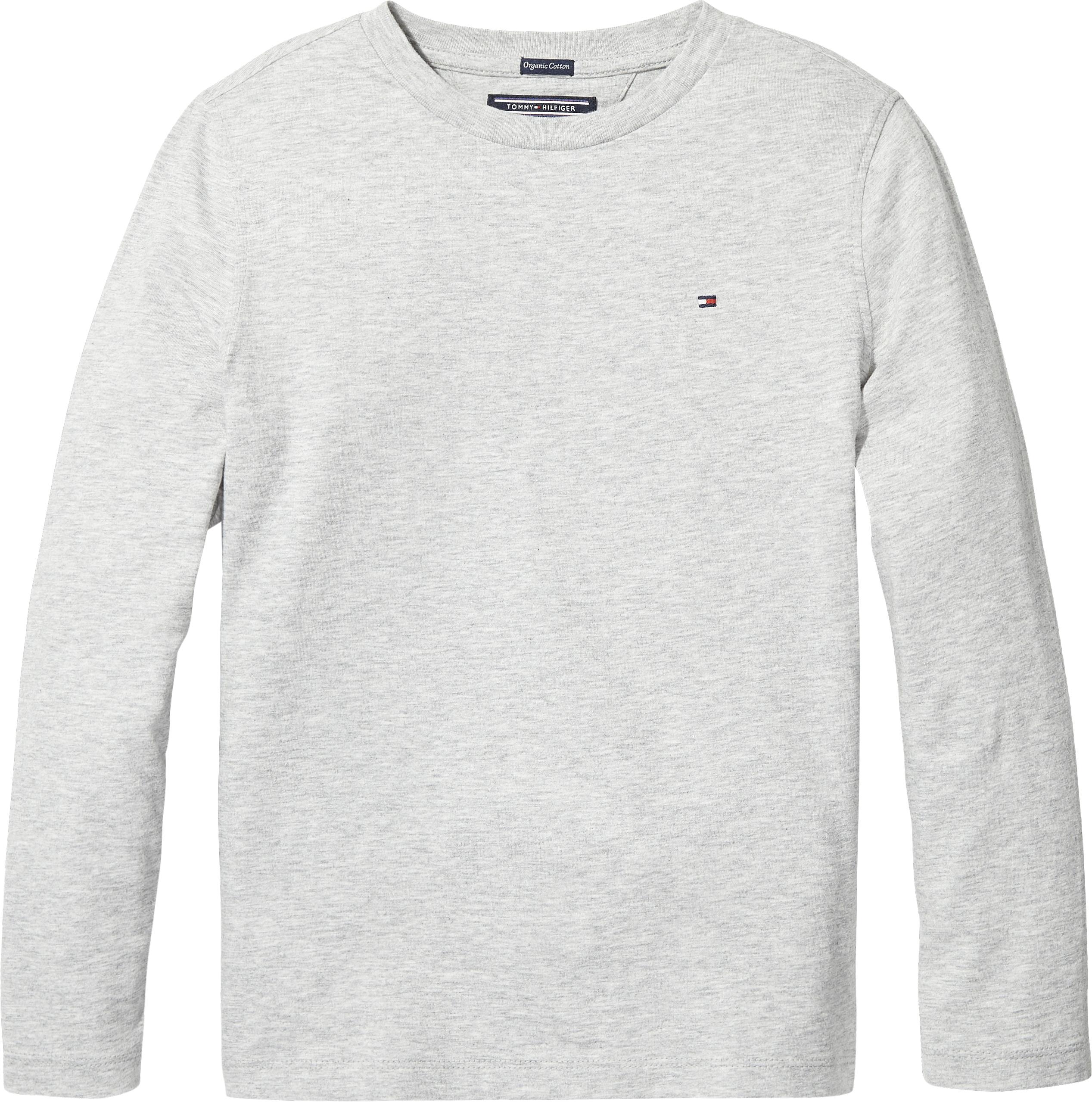 Tommy Hilfiger Basic L/S t-shirt