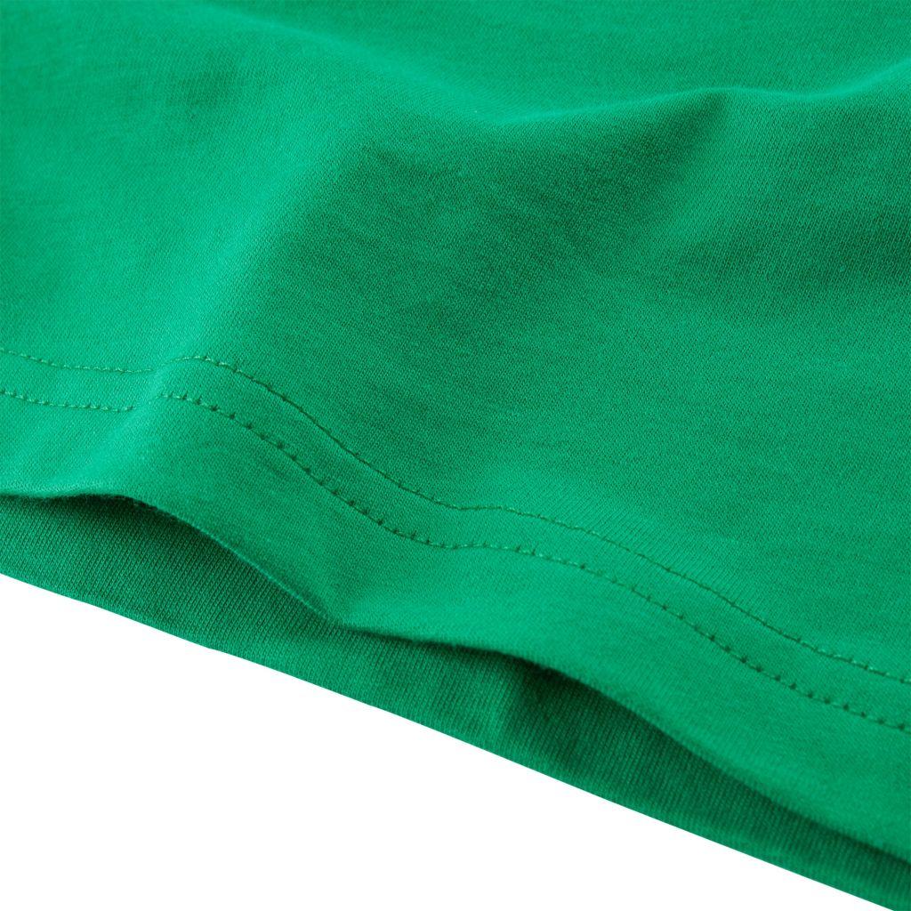 H2O Lind t-shirt, green, medium