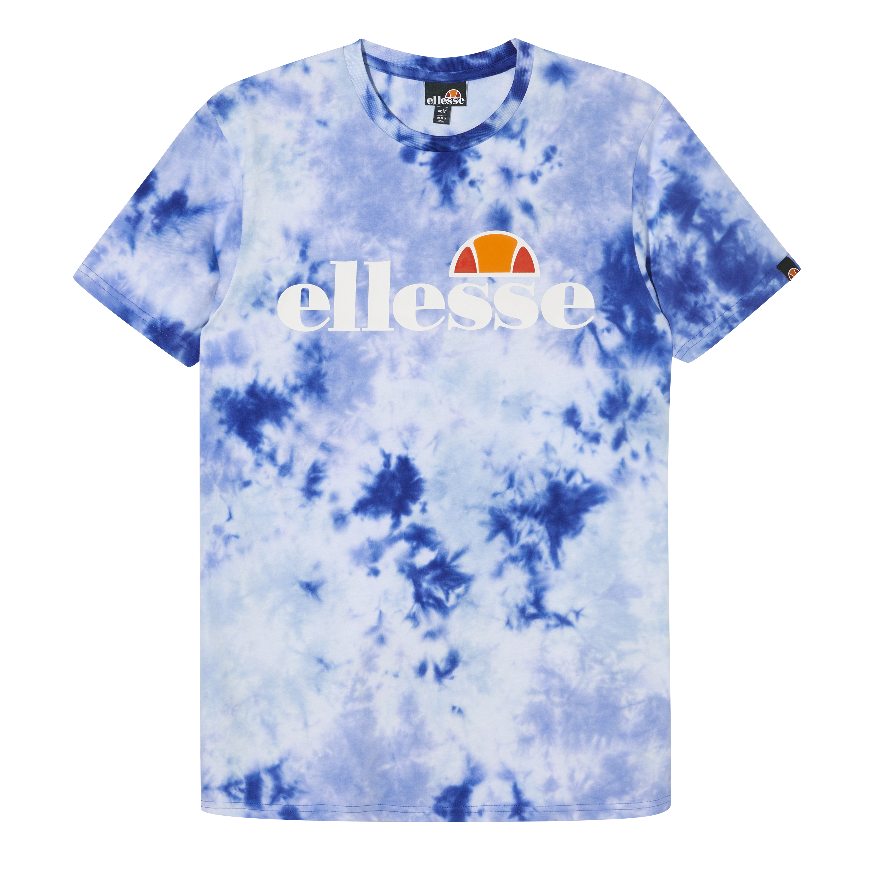 Ellesse SL Prado t-shirt, tie-dye, x-small