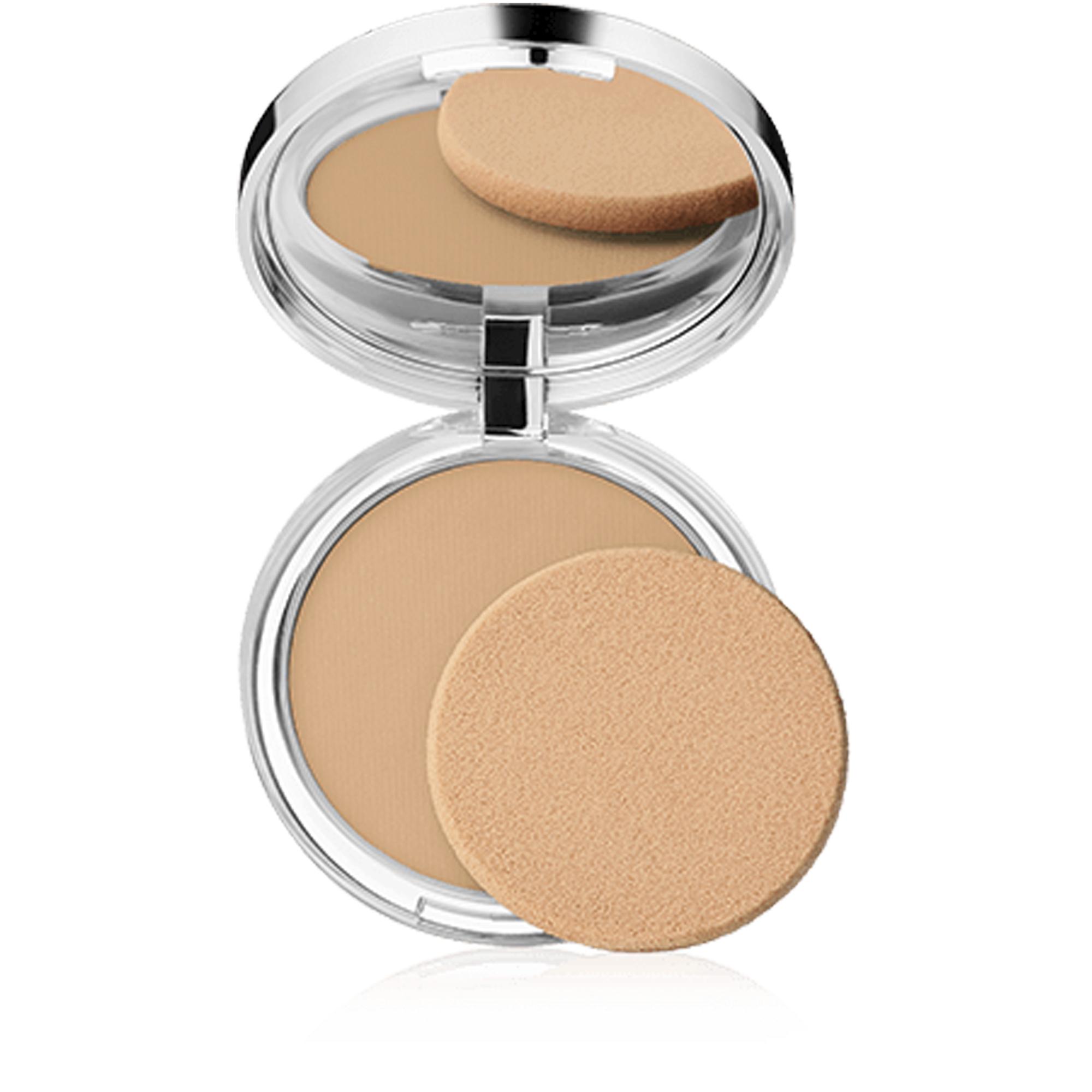 Clinique Superpowder/Double Face Powder, matte honey
