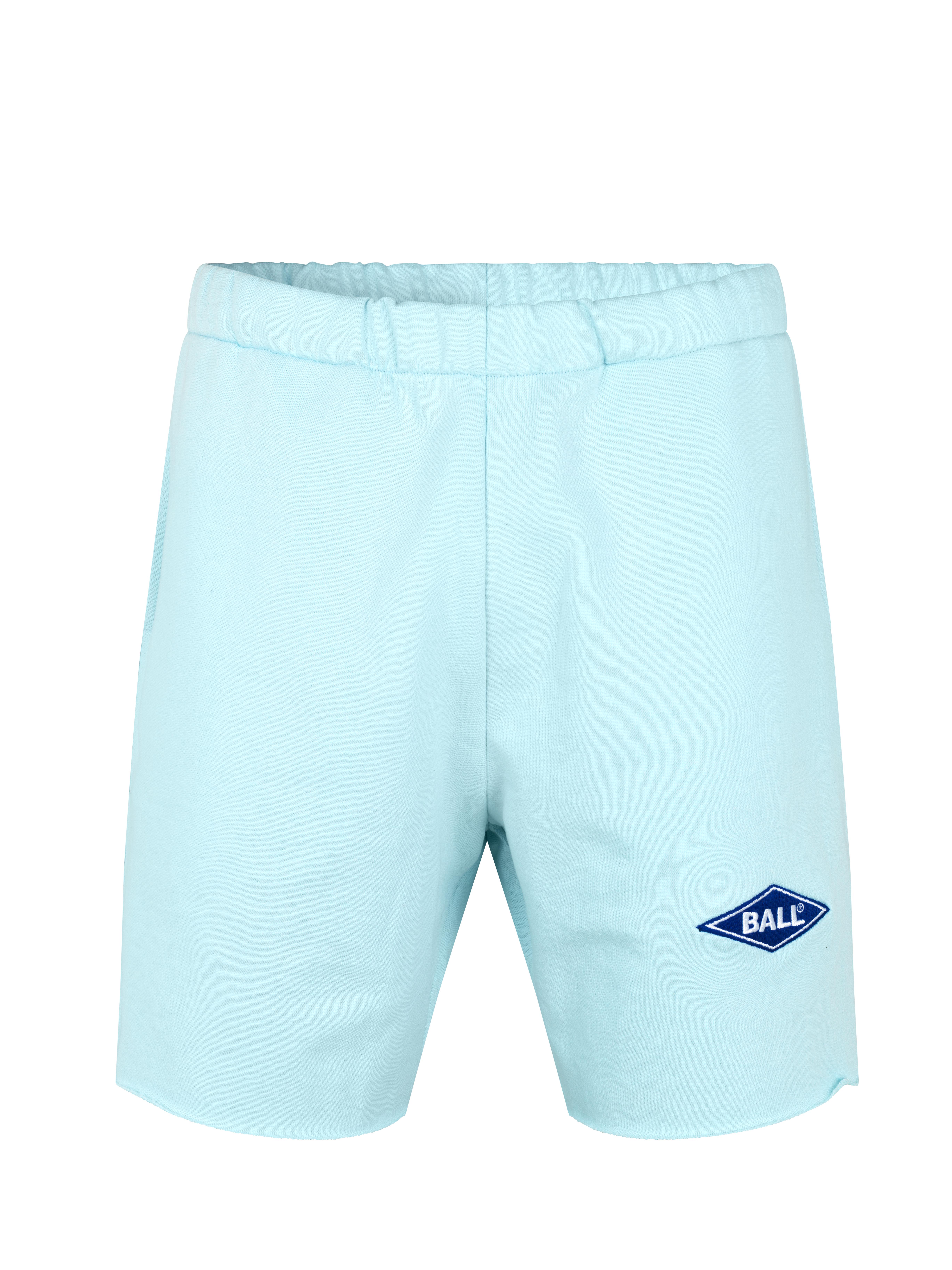 BALL Original Shorts, ice blue, large
