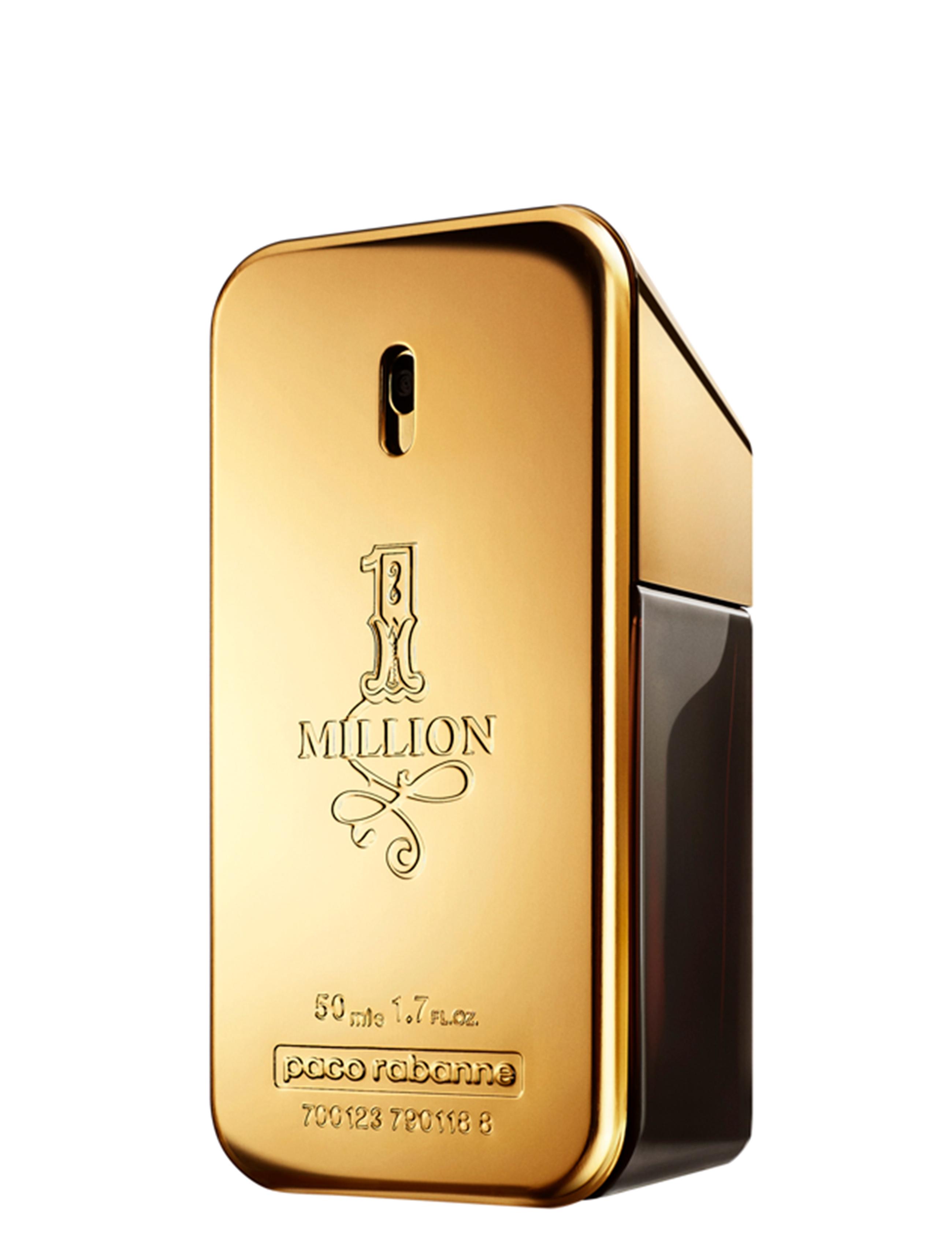 Paco Rabanne 1 Million EDT, 50 ml