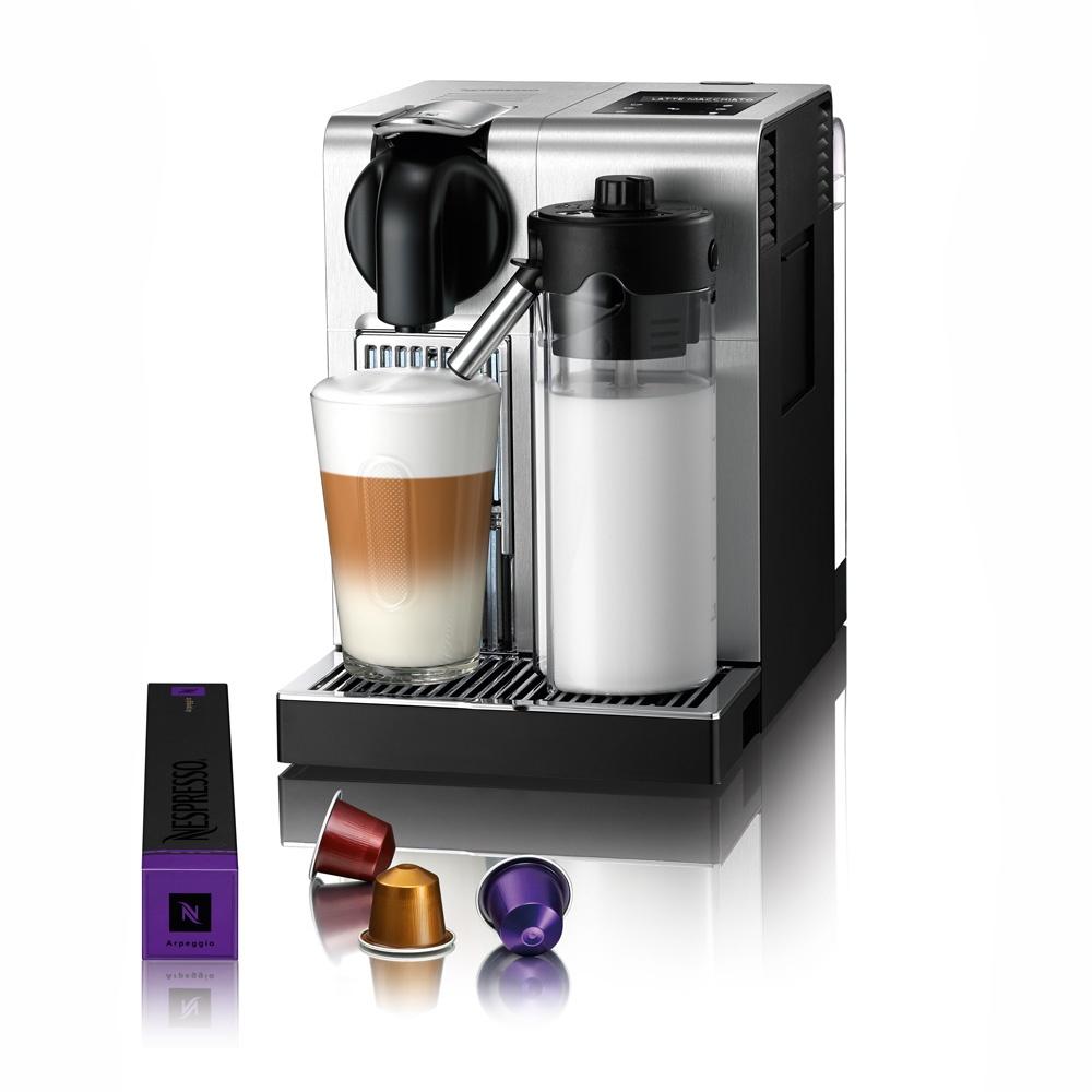 Nespresso® Lattissima Pro F456 kaffemaskine, black
