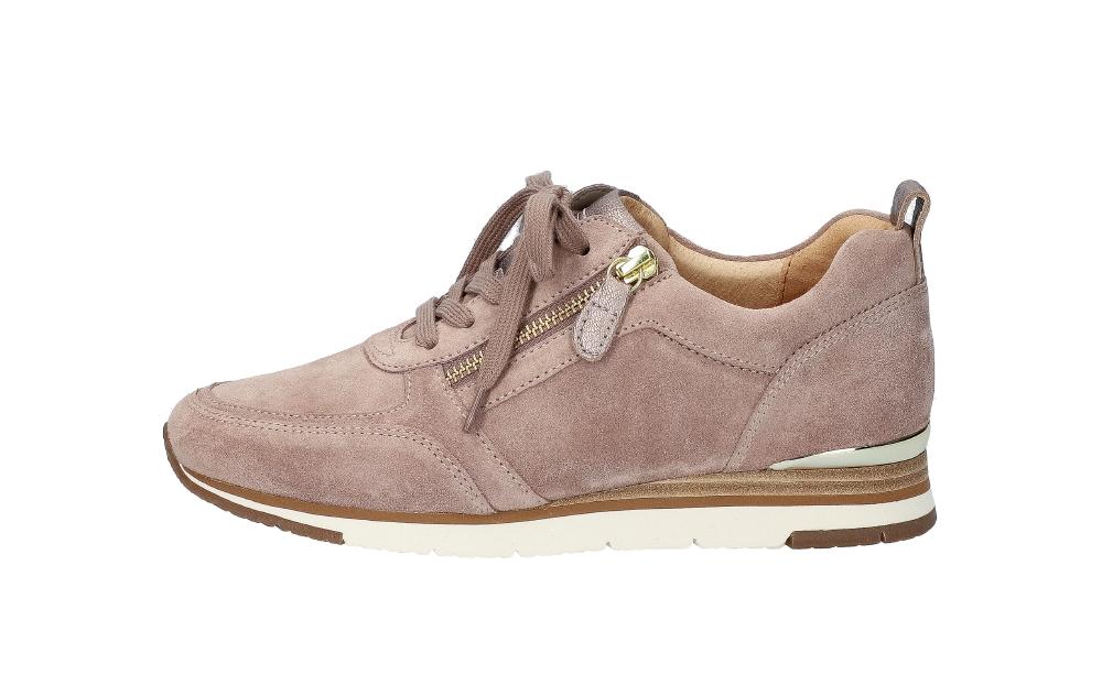 Gabor 73.431.10 sneakers, dark rose, 36.5
