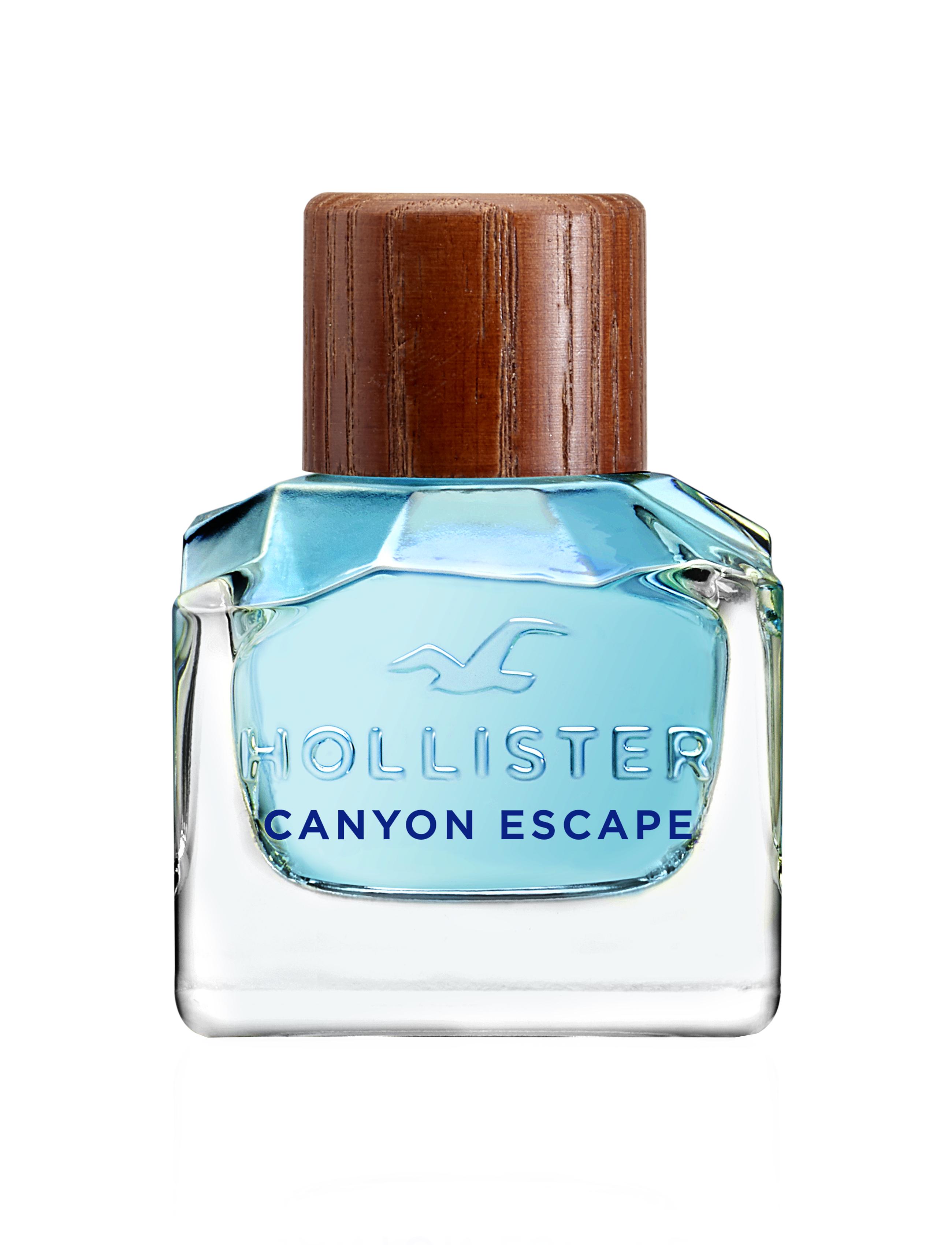 Hollister Canyon Escape Him EDT, 50 ml
