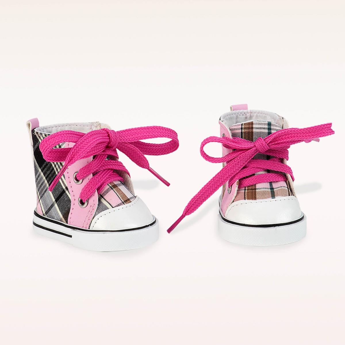 Our Generation dukkesko, sneakers