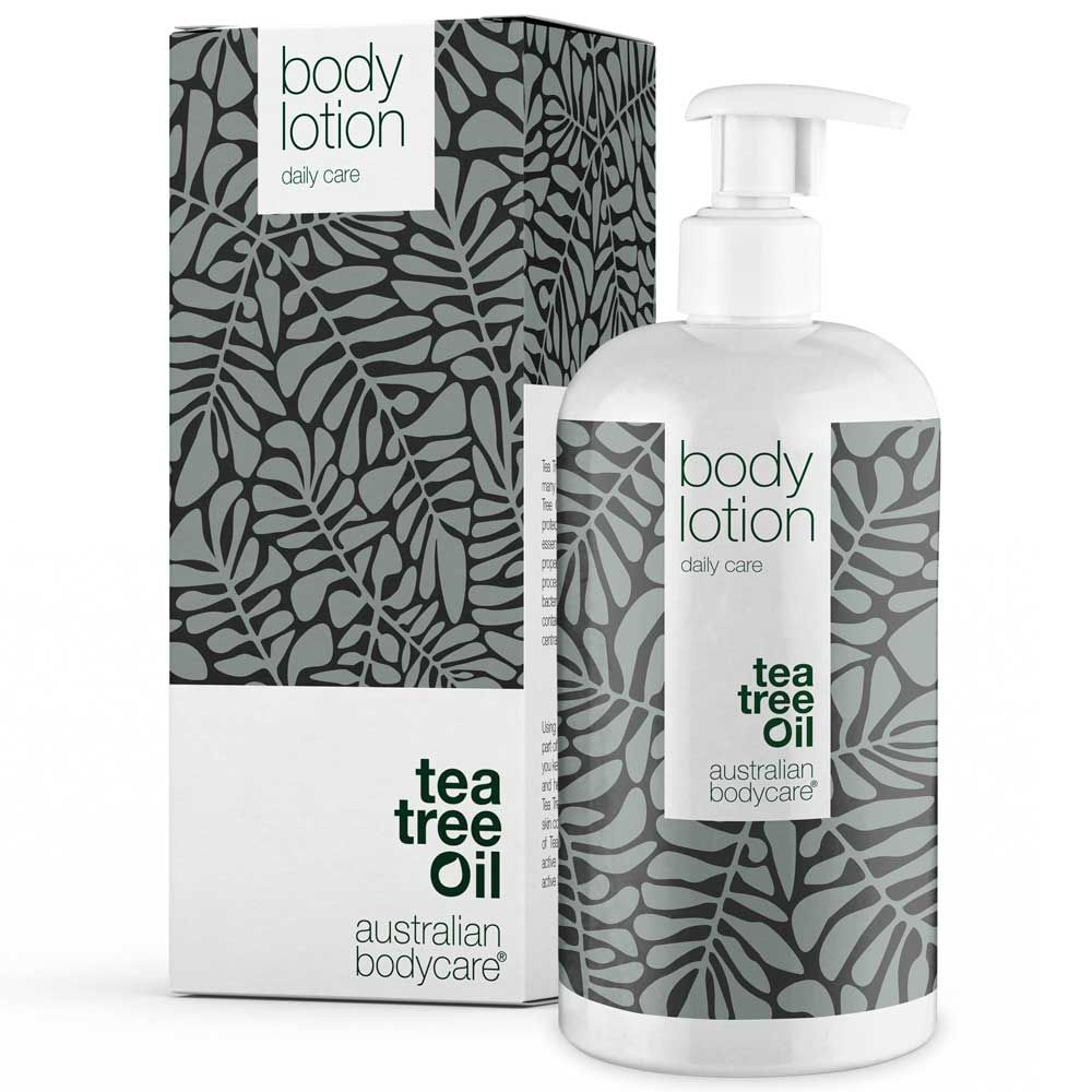 Australian Bodycare Body Lotion, 500 ml