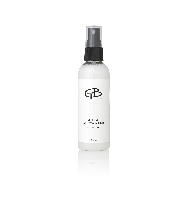 GB By Gun-Britt Oil & Saltwater spray, 100 ml