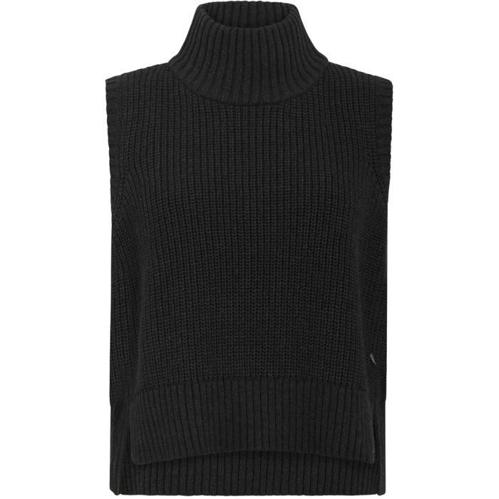 Coster Copenhagen Heart Vest, Sort, X-large