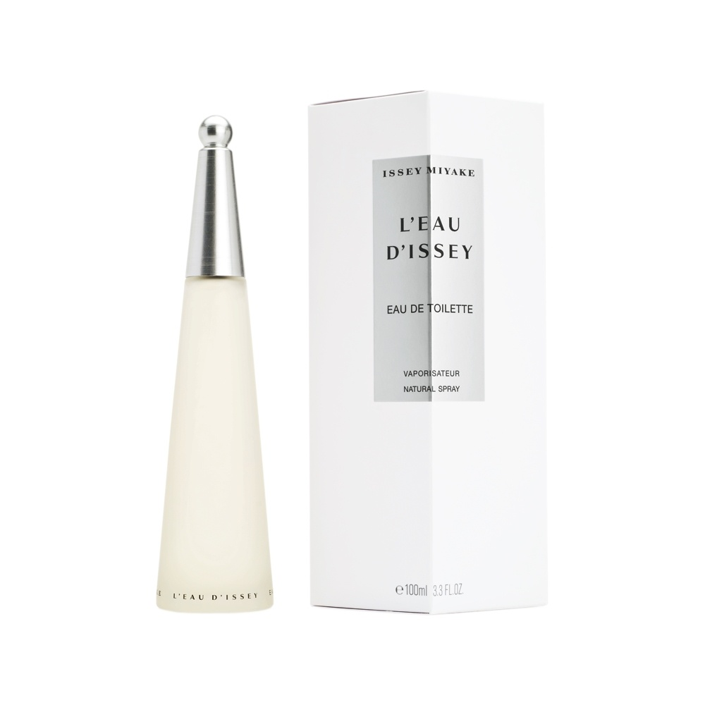 Issey Miyake L'Eau d'Issey EDT, 50 ml