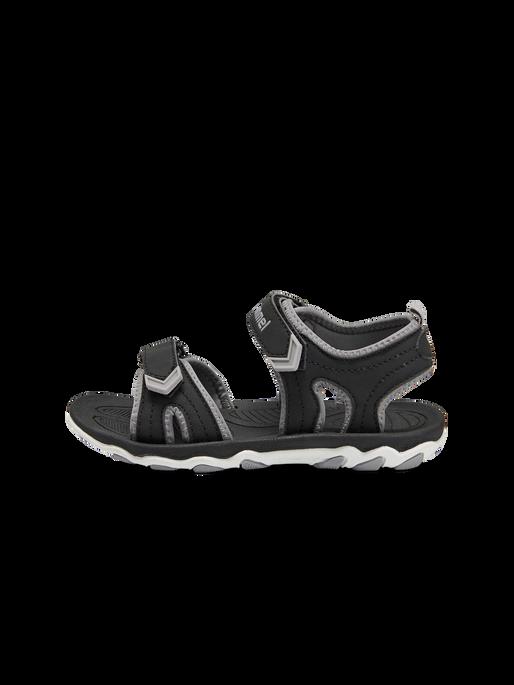 Hummel Jr. Sport sandal, black, 37