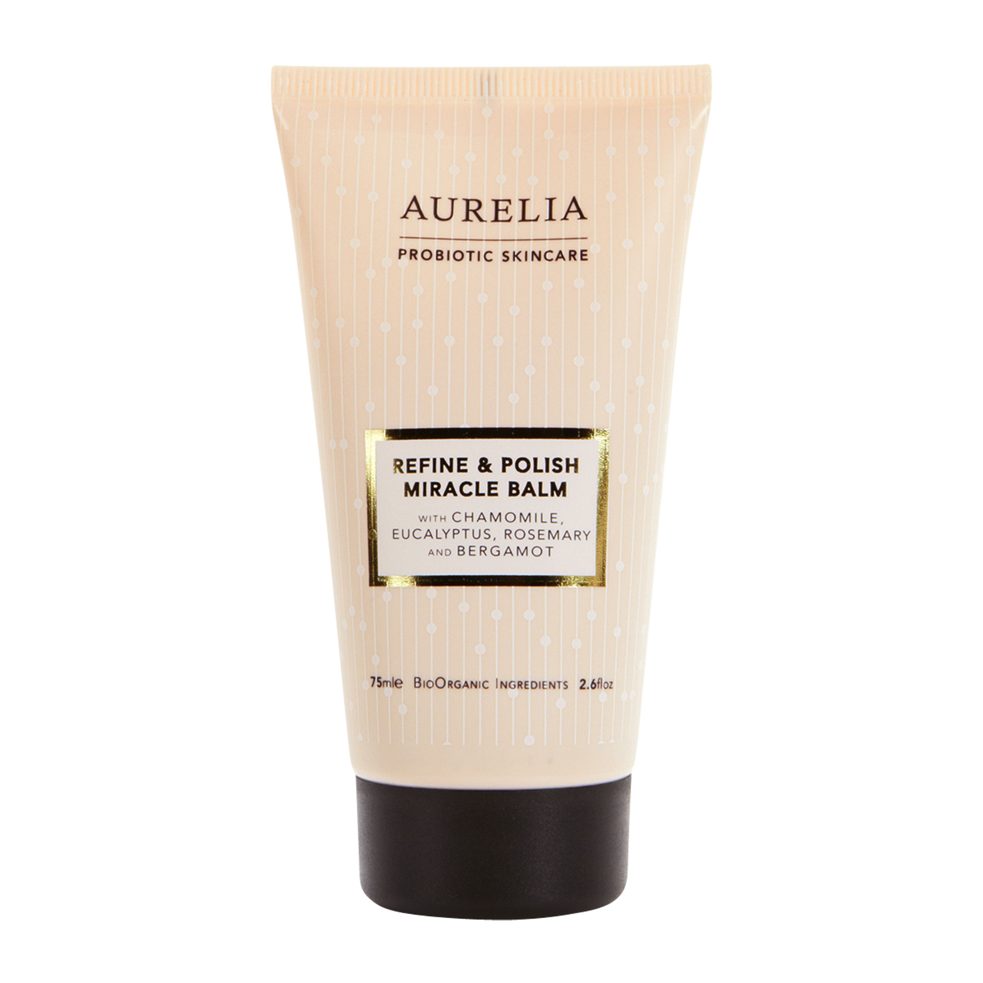 Aurelia Refine & Polish Miracle Balm, 75 ml