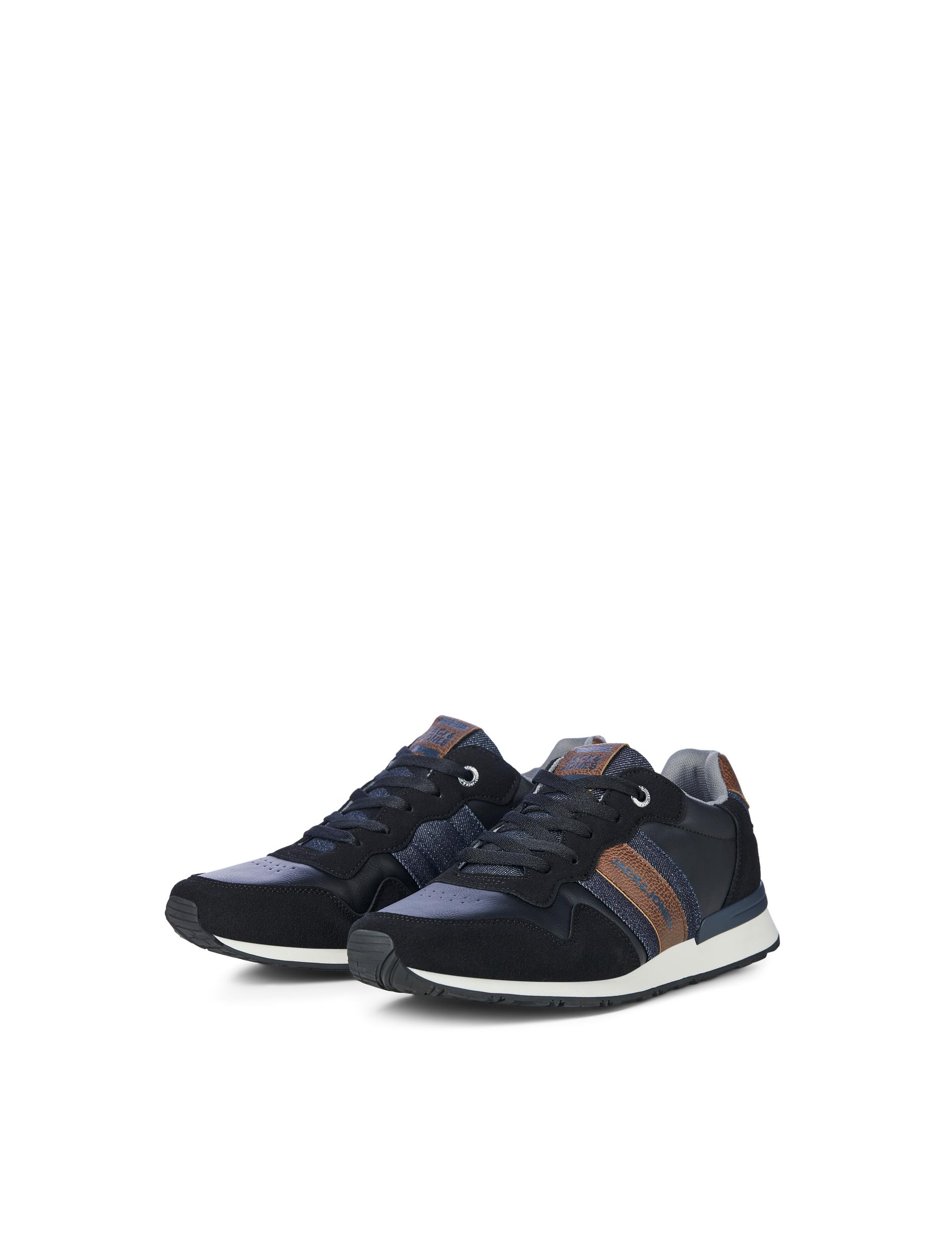 Jack and Jones Sneakers, Anthracite, 43