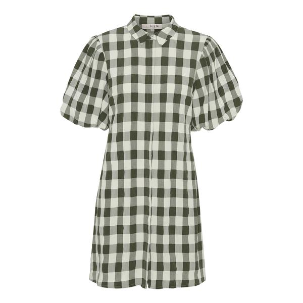 A-View Lona kjole