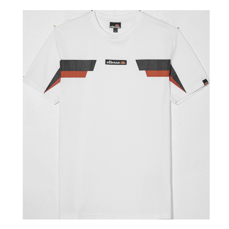 Ellesse SS t-shirt, white, X-large