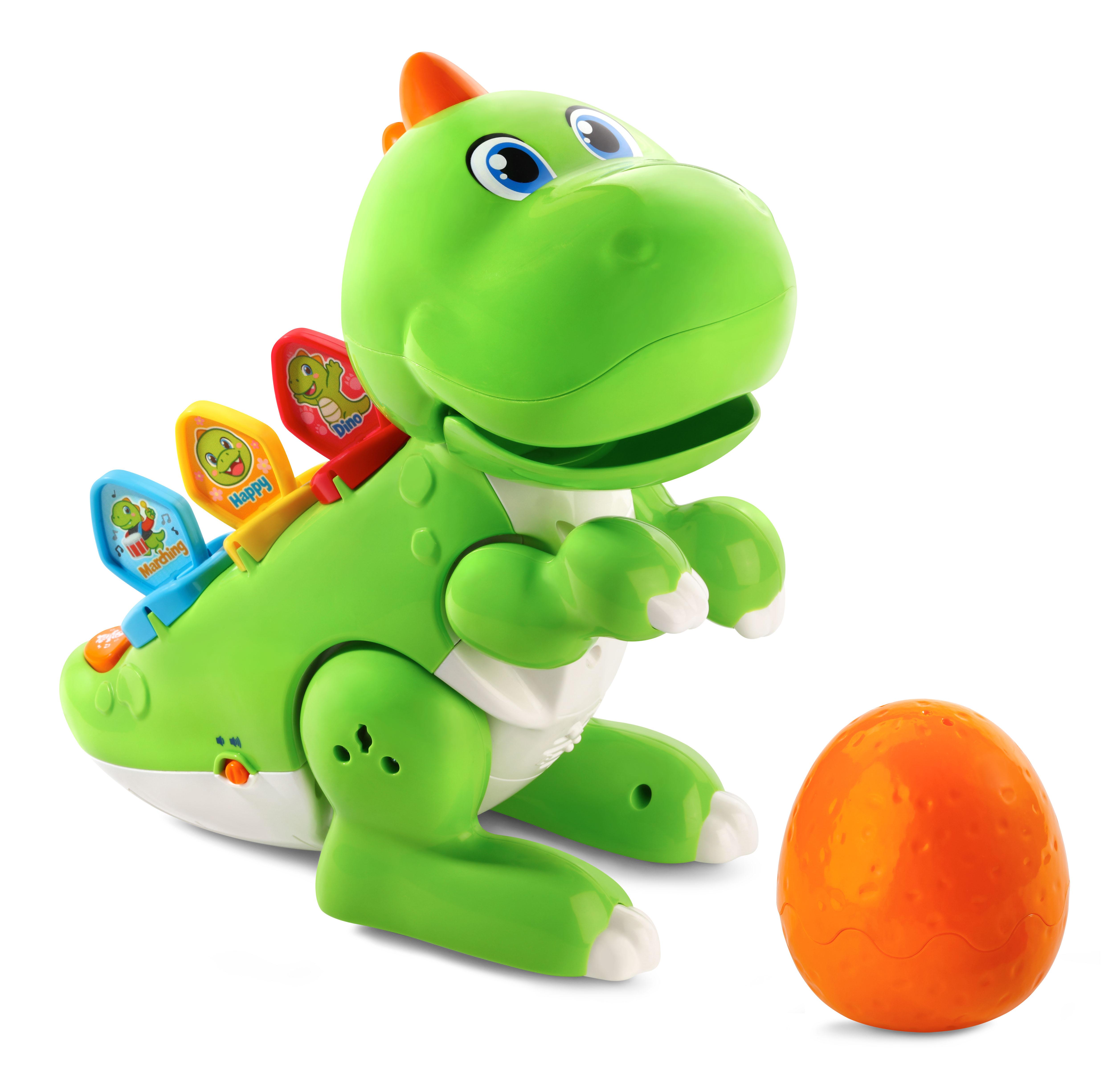 Vtech Baby Lær & Dans Dino