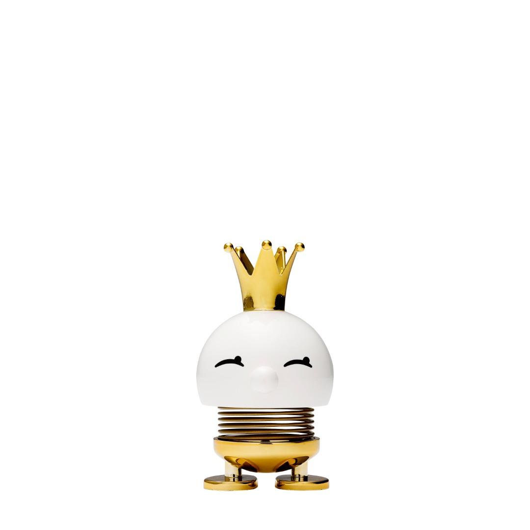 Hoptimist Monarchy Bimble, prinsesse
