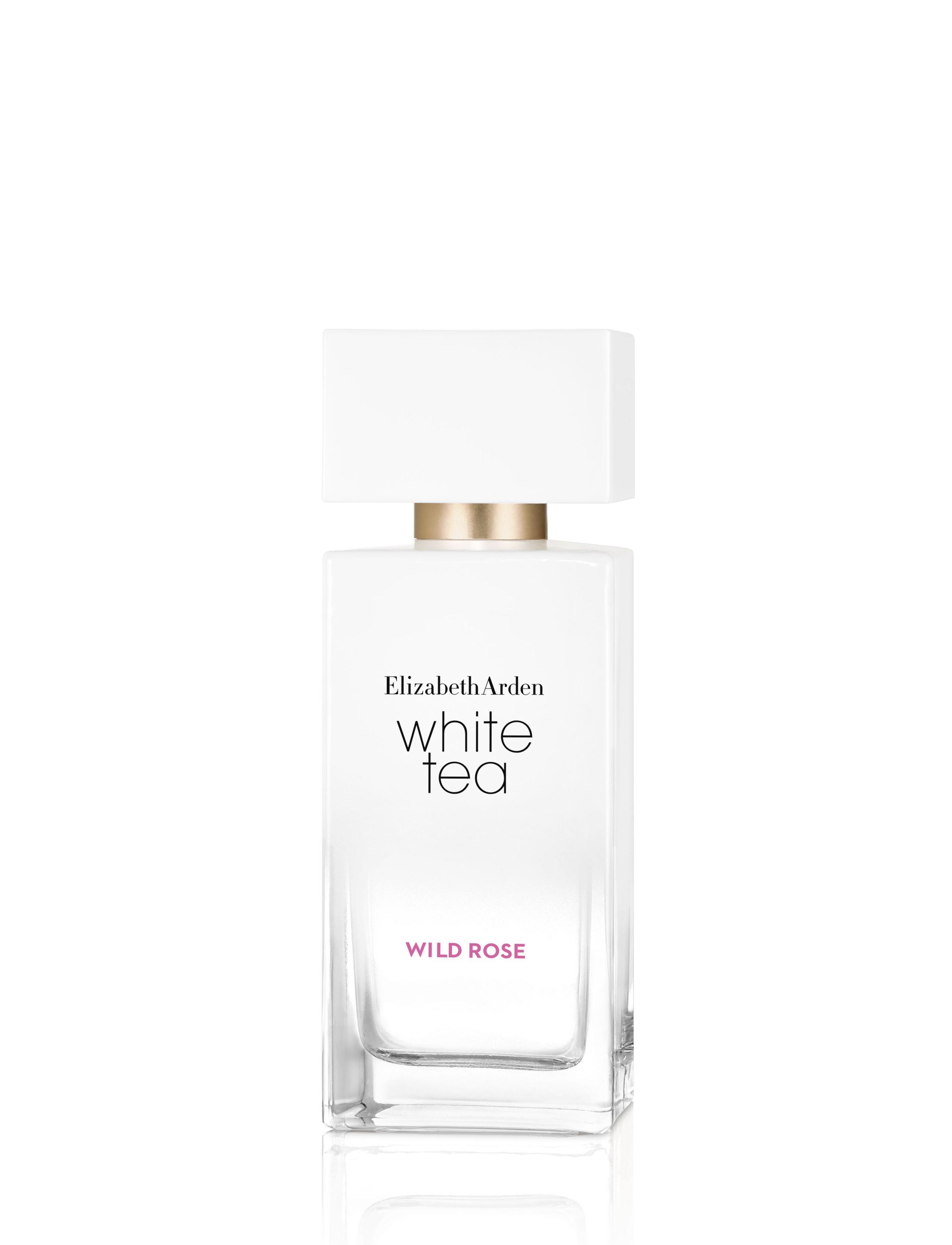 Elizabeth Arden White Tea Wild Rose EDT, 50 ml