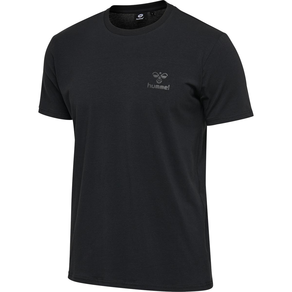 Hummel Sigge t-shirt, sort, medium
