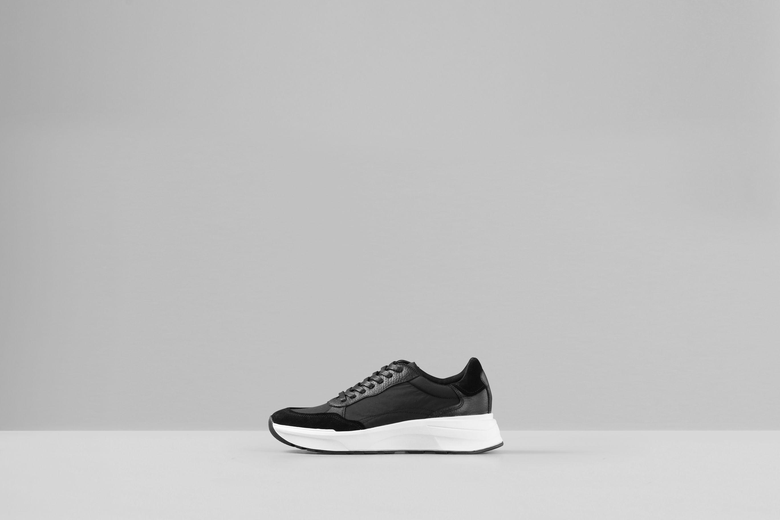 Vagabond Janessa sneakers, black, 40