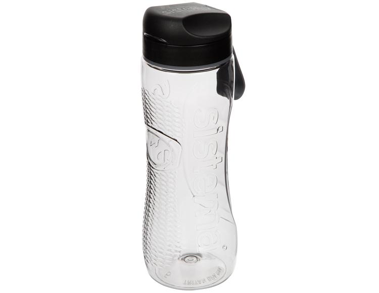 Sistema Tritan Active drikkedunk, 800 ml, sort