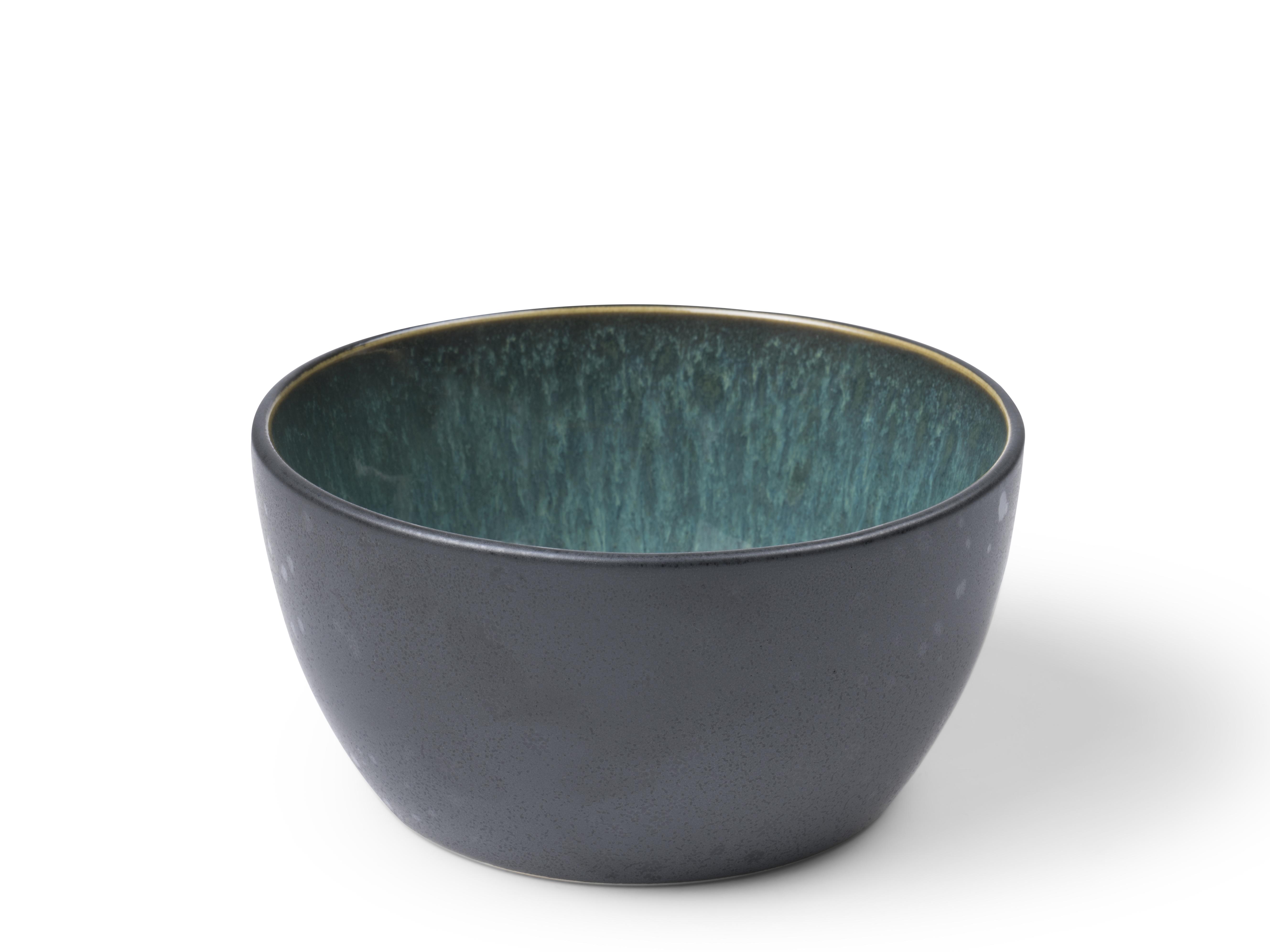 Bitz skål, Ø14 cm, grå