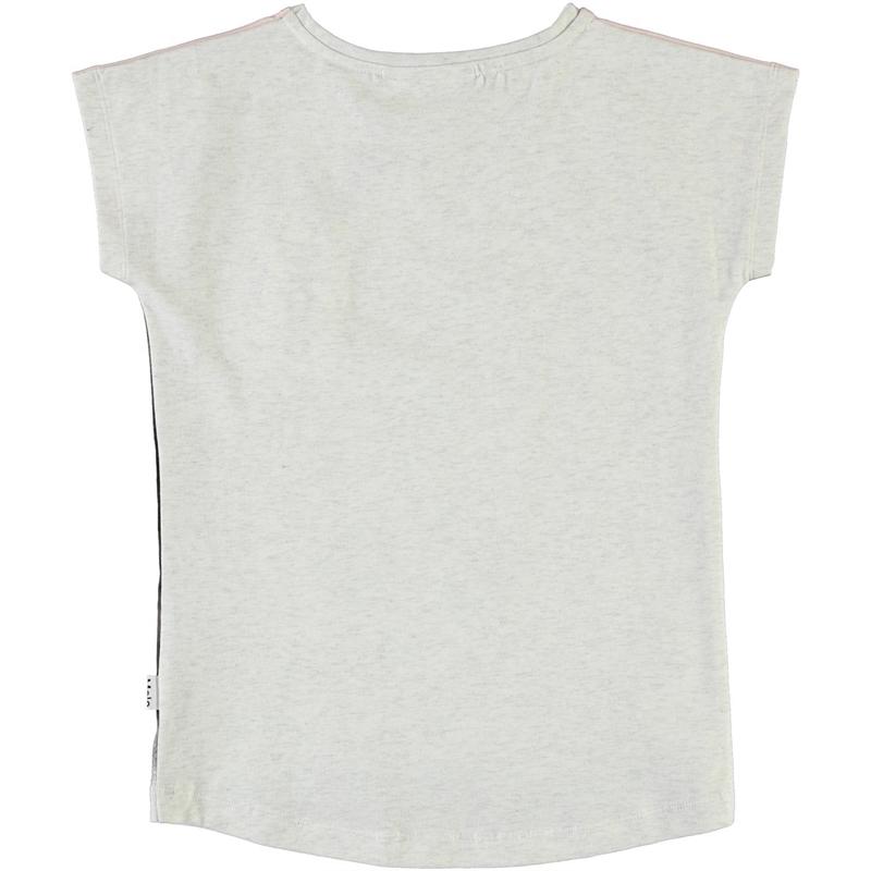 Molo Ragnhilde SS T-shirt, Horse, 98