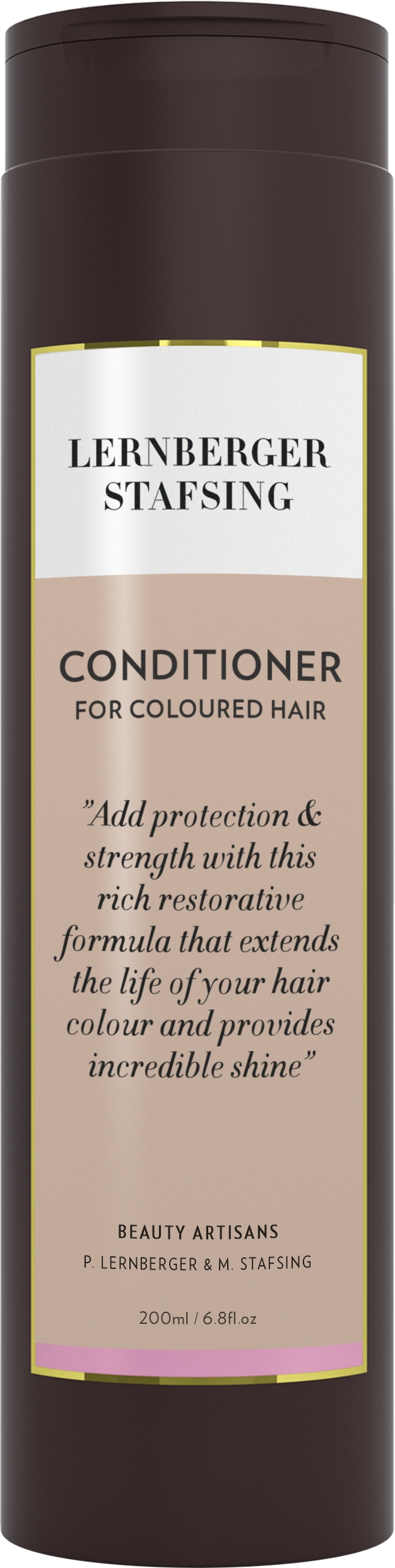 Lernberger Stafsing For Coloured Hair Conditioner, 200 ml