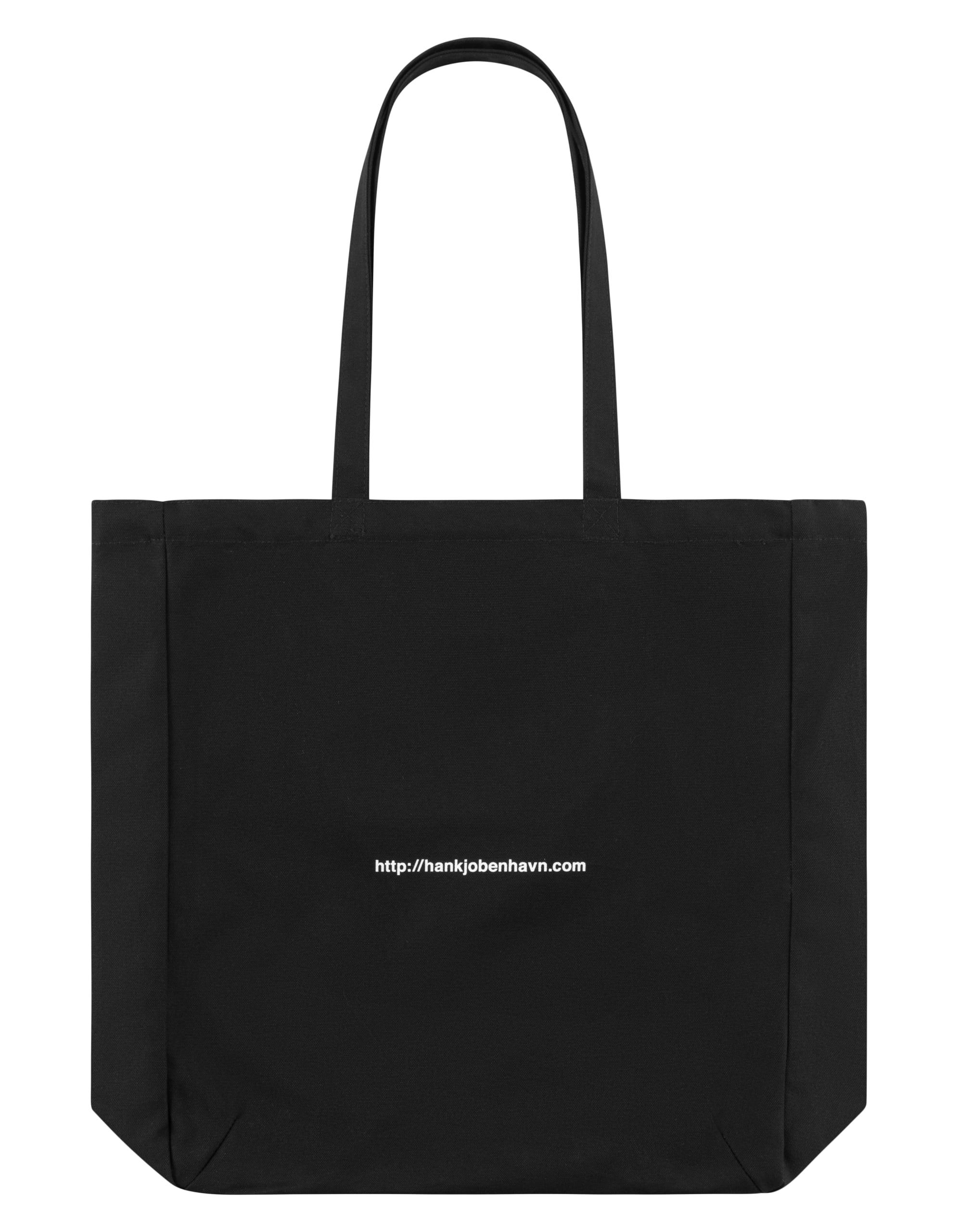 Han Kjøbenhavn Tote Bag