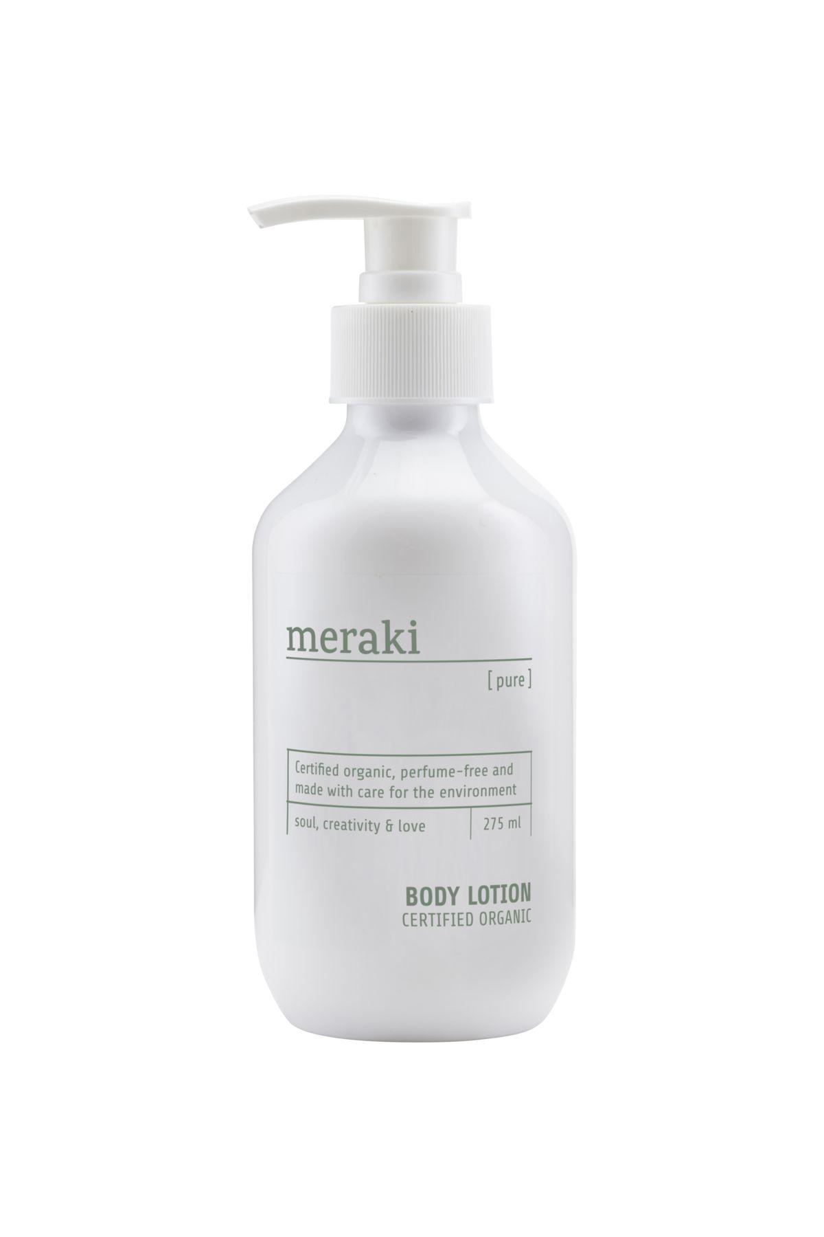 Meraki Pure Bodylotion, 275 ml