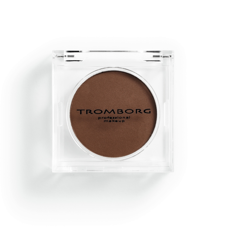 Tromborg Eyeshadow, winter leaf