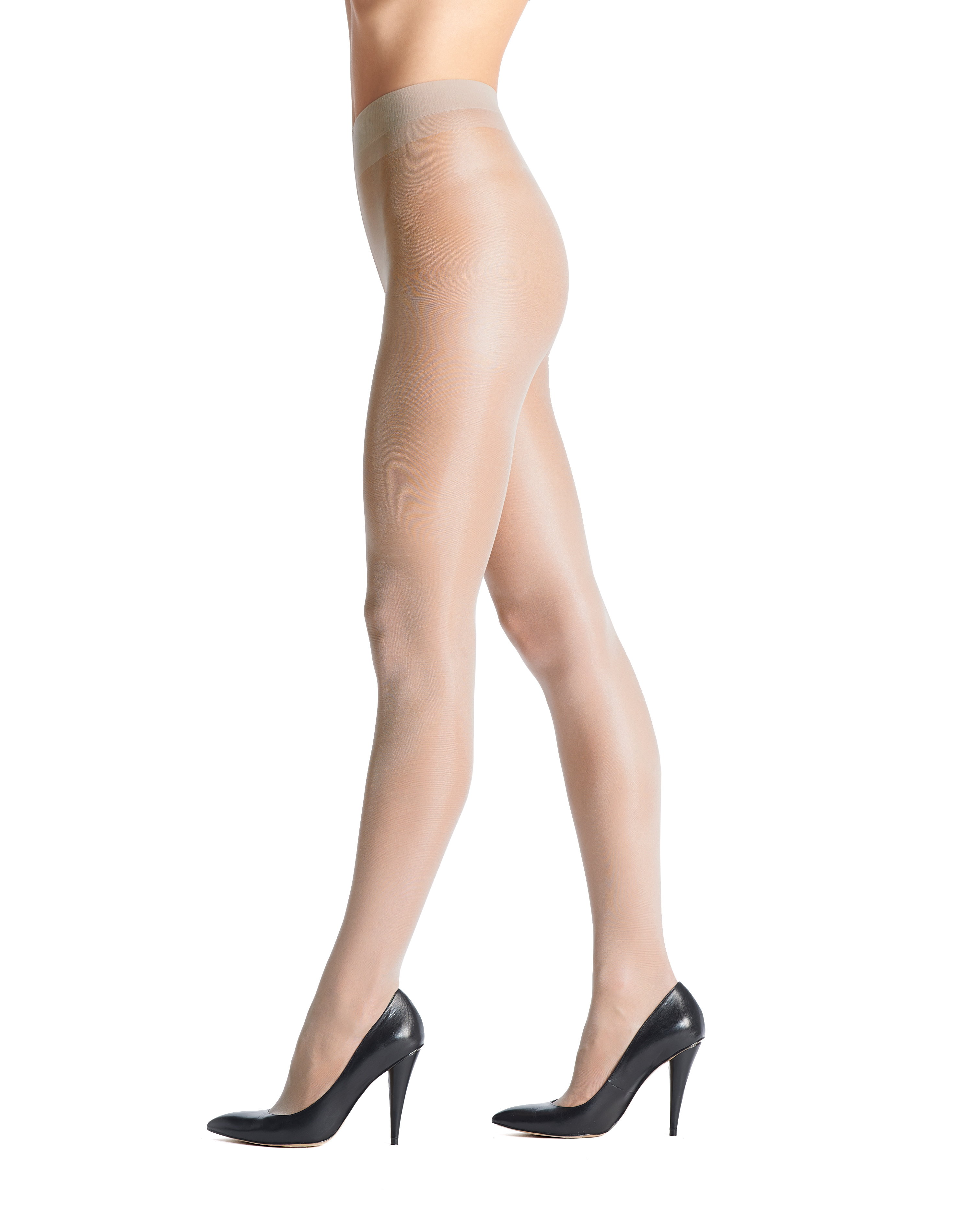 Oroblu Magie tights, nude look, x-large