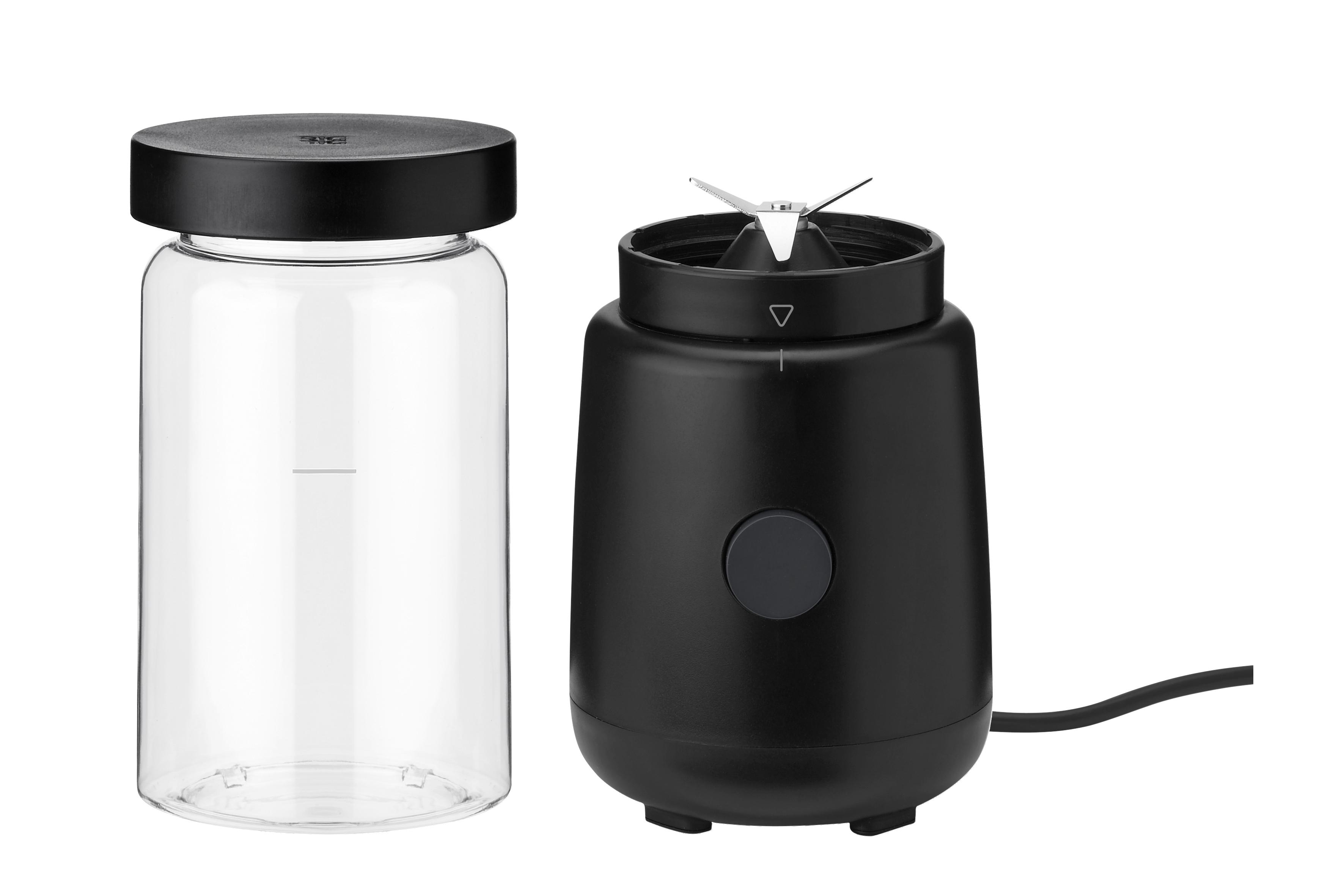 RIG-TIG Foodie smoothieblender, 0,5 l, black