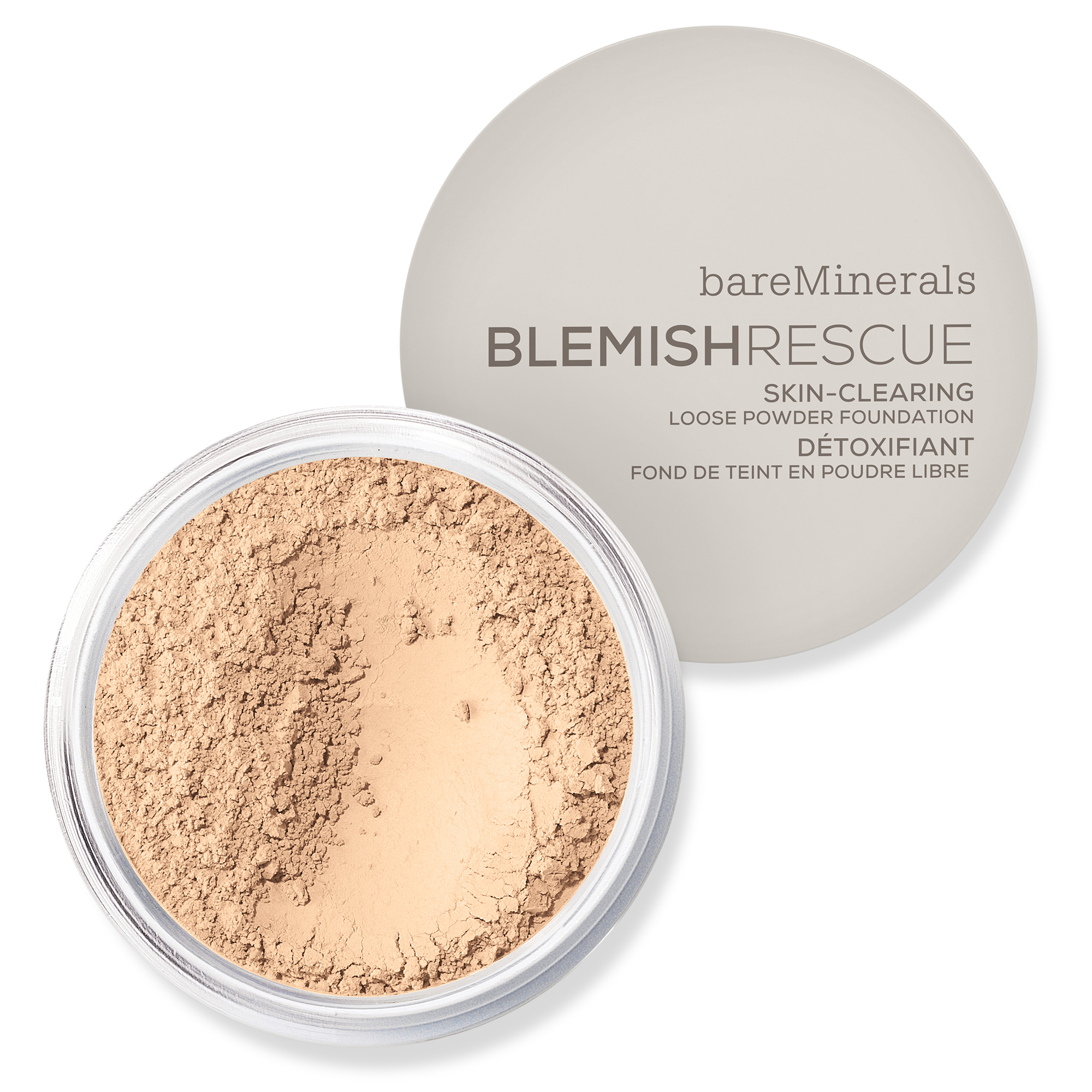 bareMinerals Blemish Rescue Loose Powder Foundation, 1nw fairly light