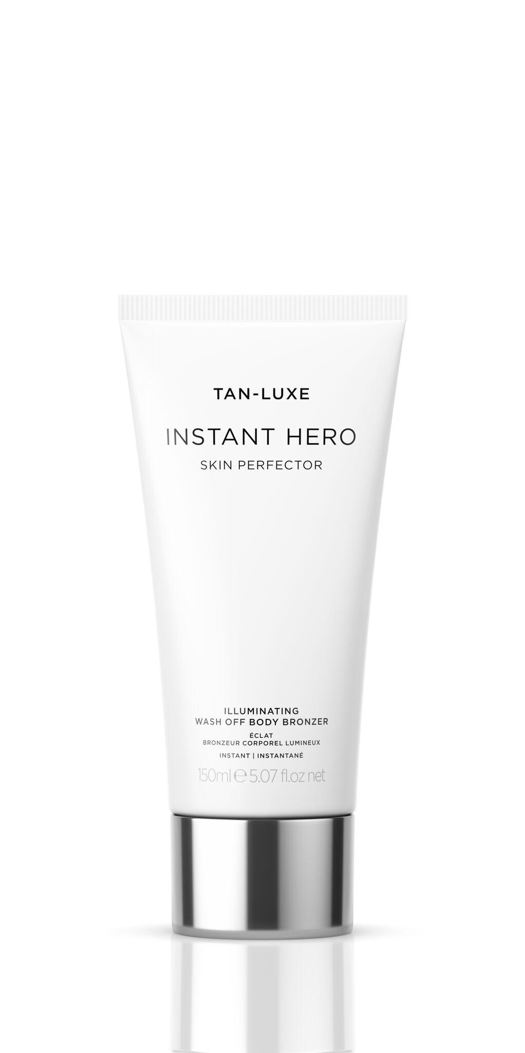 Tan Luxe Instant Hero Body Bronzer, 150 ml