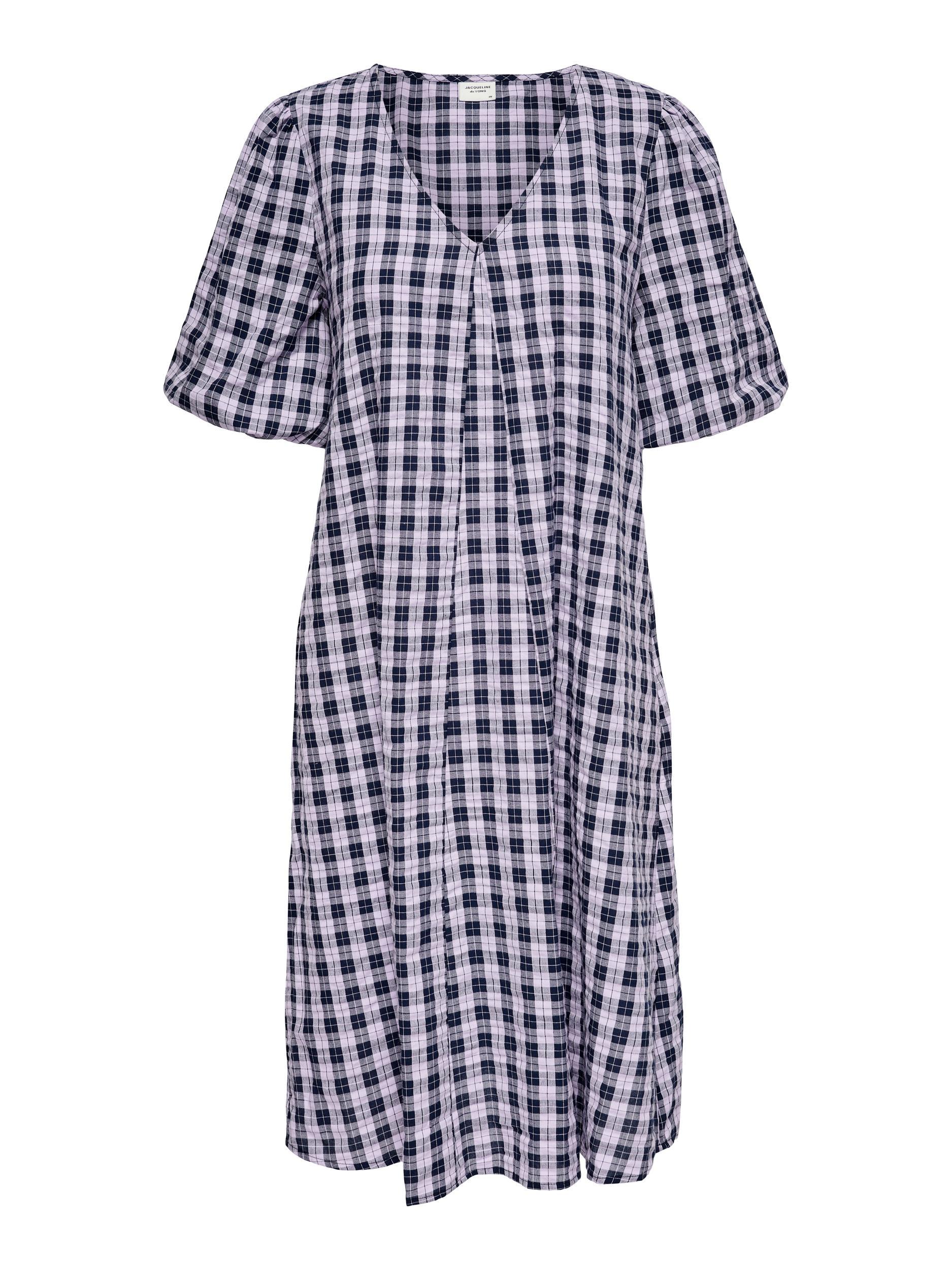 Jacqueline de Yong Chick kjole, pastel lilac, 34