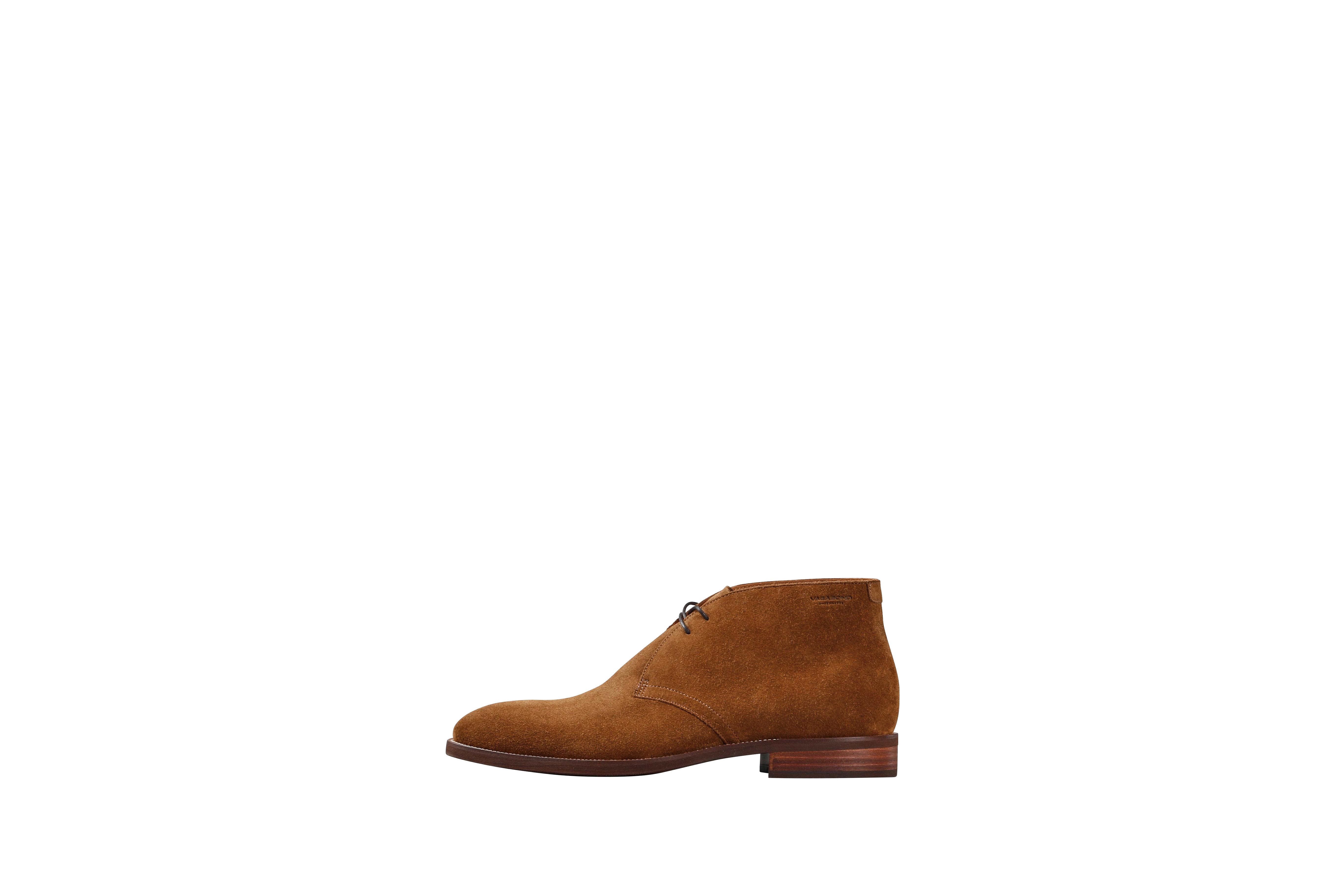 Vagabond Parker støvle