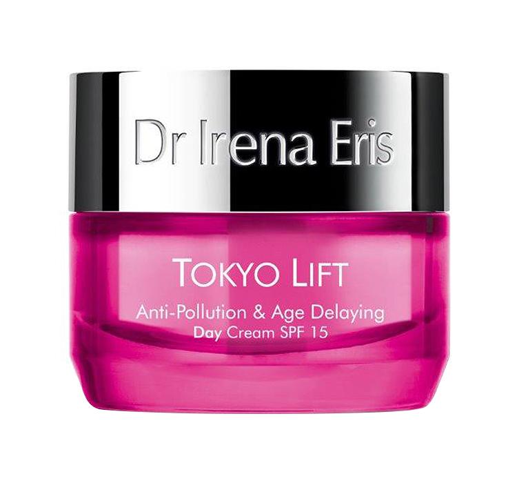 Dr Irena Eris Tokyo Anti-Pollution & Age Delaying Day Cream, 50 ml
