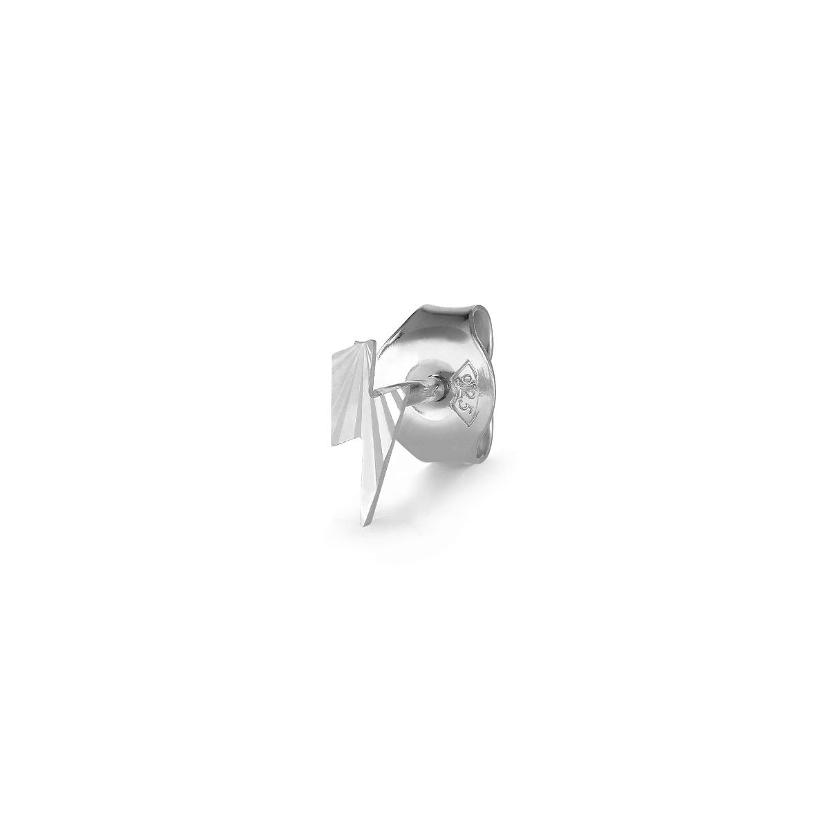 Jane Kønig Reflection lysning Stud ørering