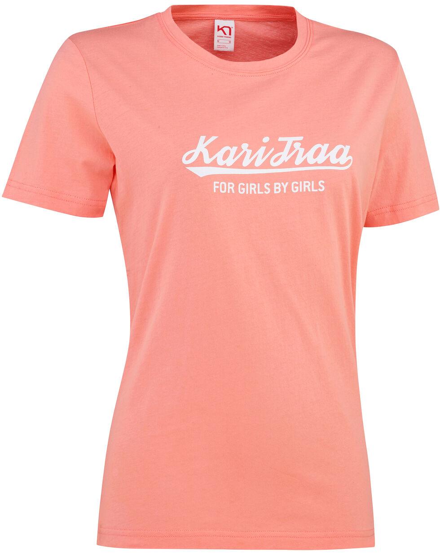 Kari Traa mølster t-shirt