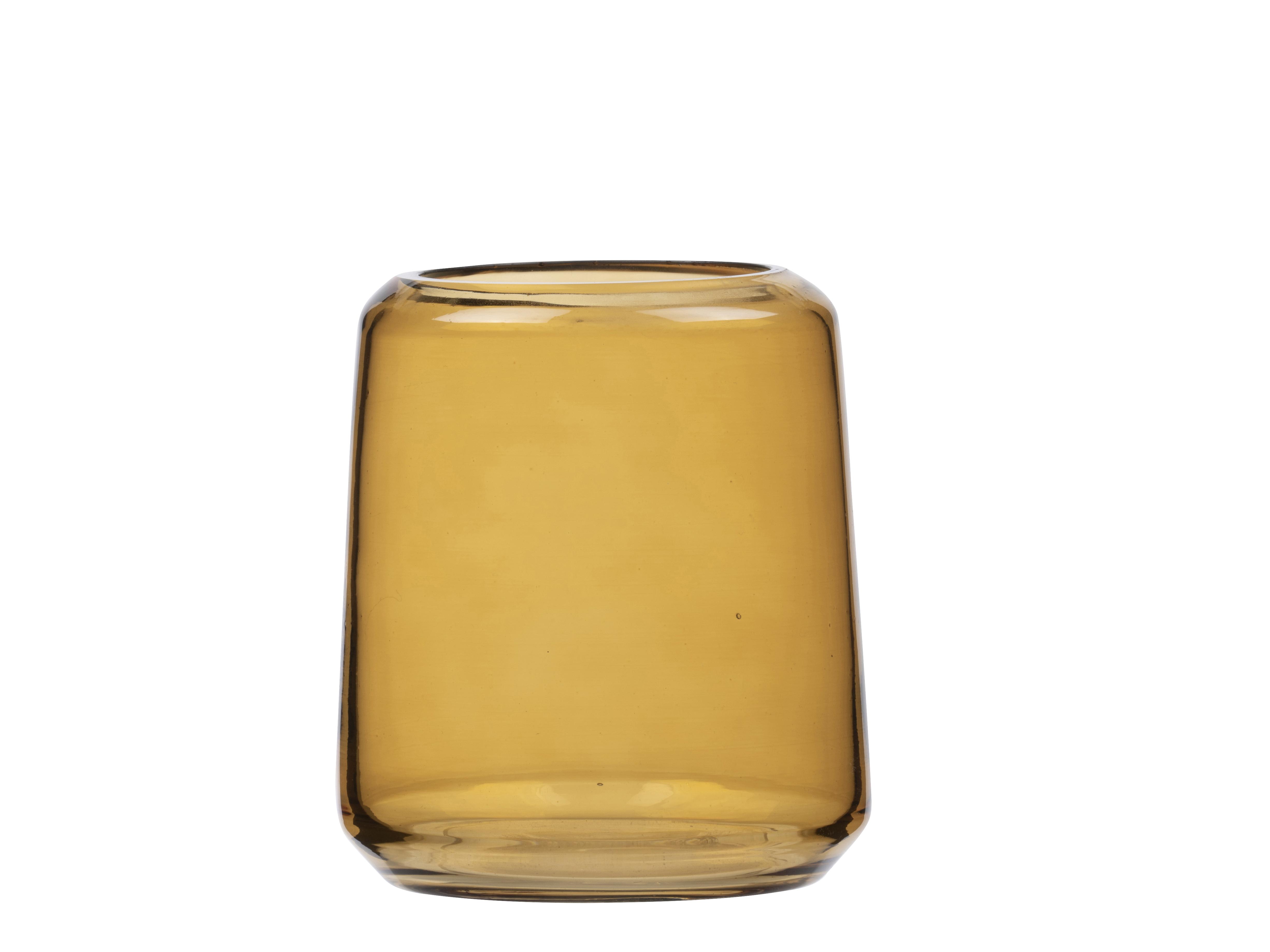 Södahl Vintage tandbørsteholder, amber