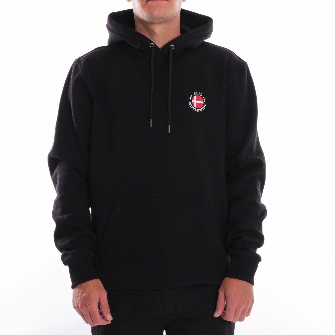 ALIS Going Global hoodie