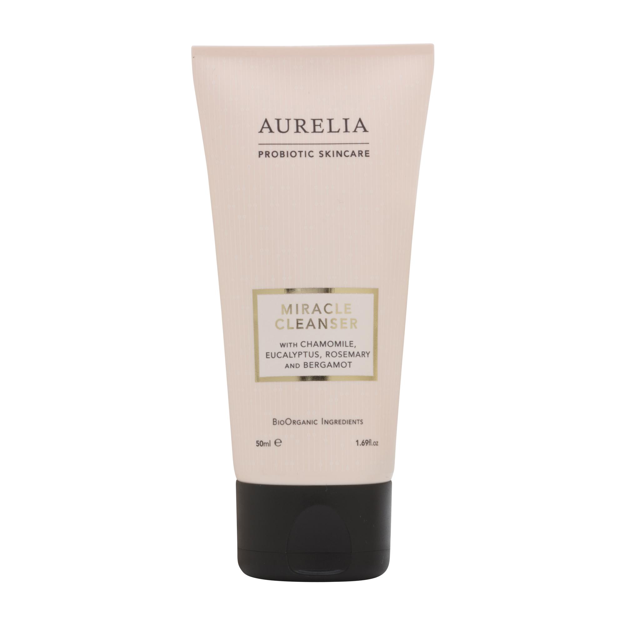 Aurelia Miracle Cleanser, 50 ml