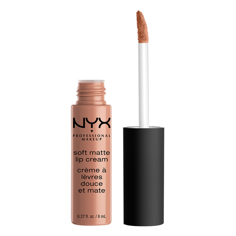 NYX Professional Makeup Soft Matte Lip Cream, london