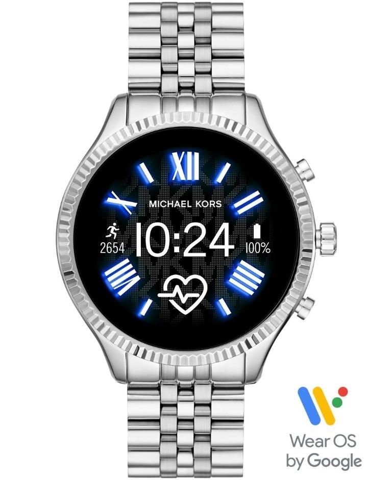 Michael Kors Access Gen 5 Smartwatch
