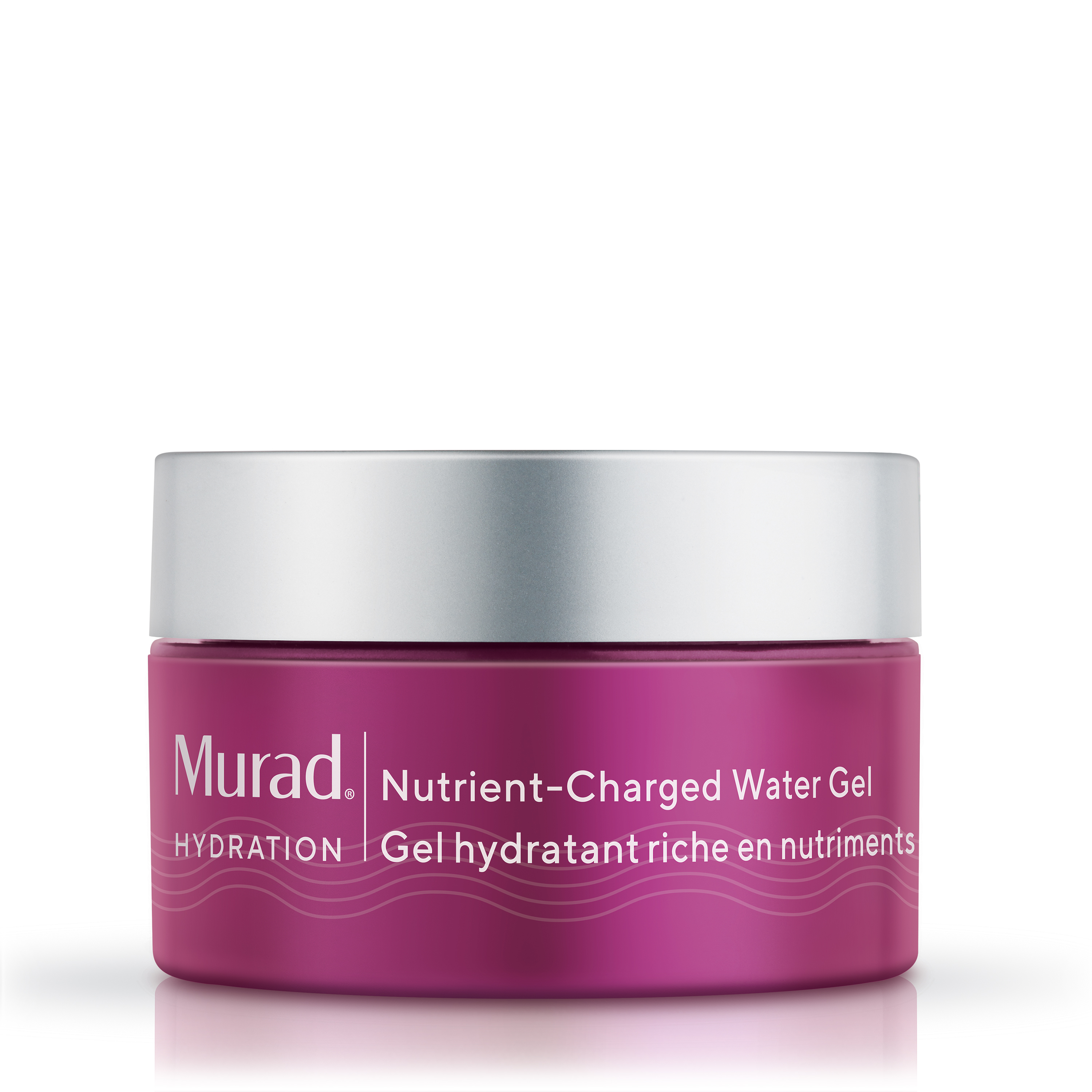 Murad Hydration Nutrient-Charged Water Gel, 50 ml