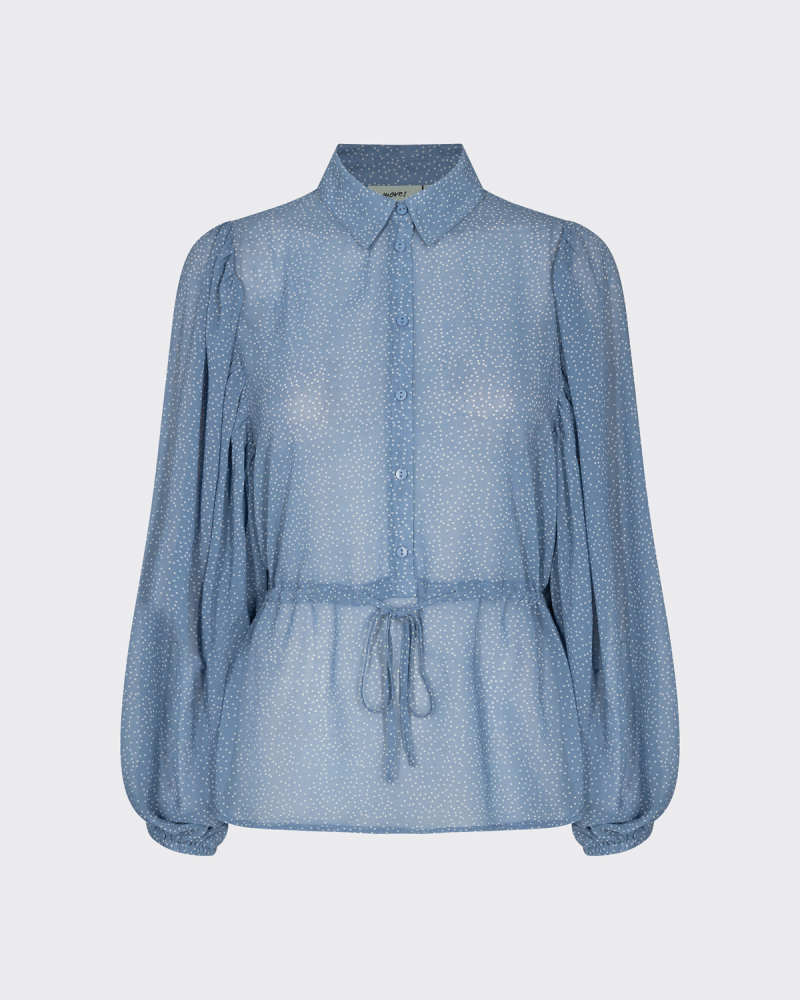 Moves Molisi Long Sleeved bluse