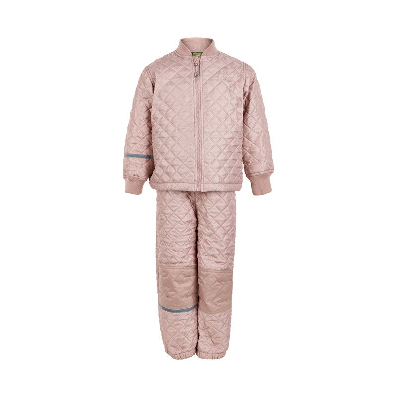 CeLaVi termotøj, rosa, 80