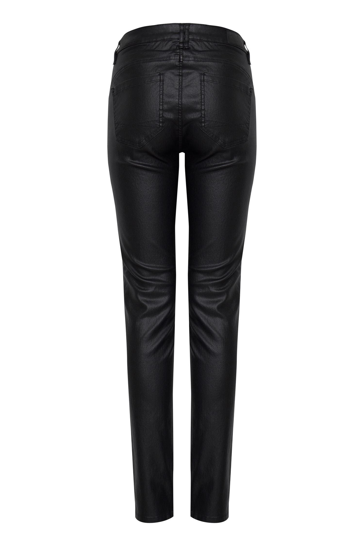 Fransa FRNotalin pants, black, 36