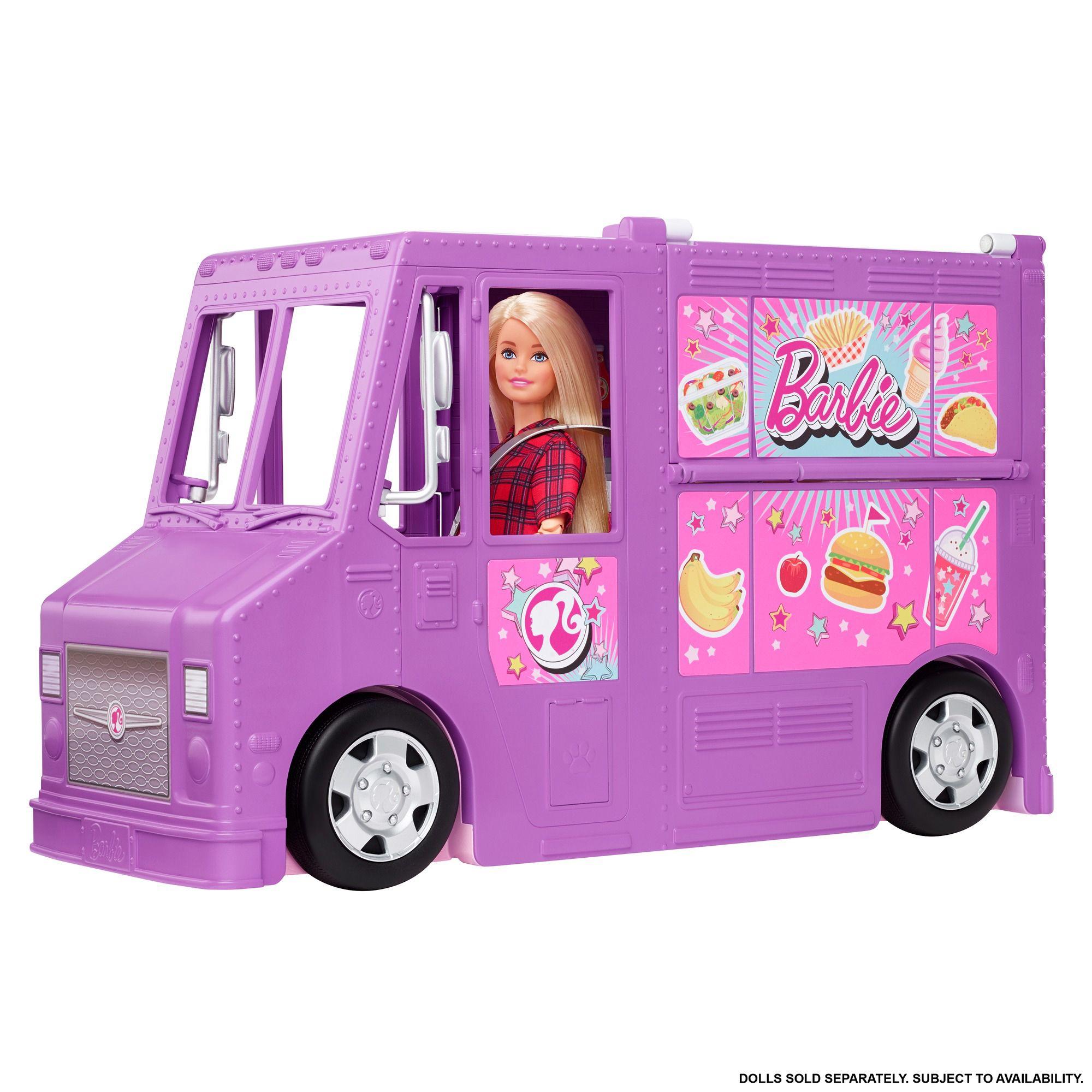 Barbie Madbil